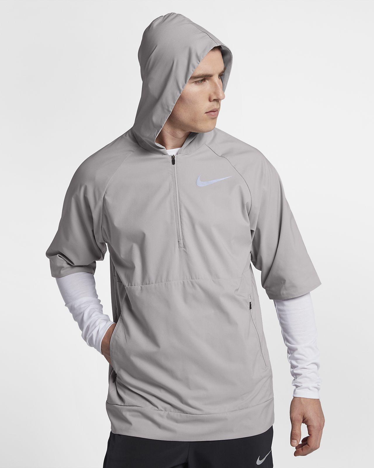 premium selection 7dba3 e03a0 ... Nike Flex Mens Running Jacket