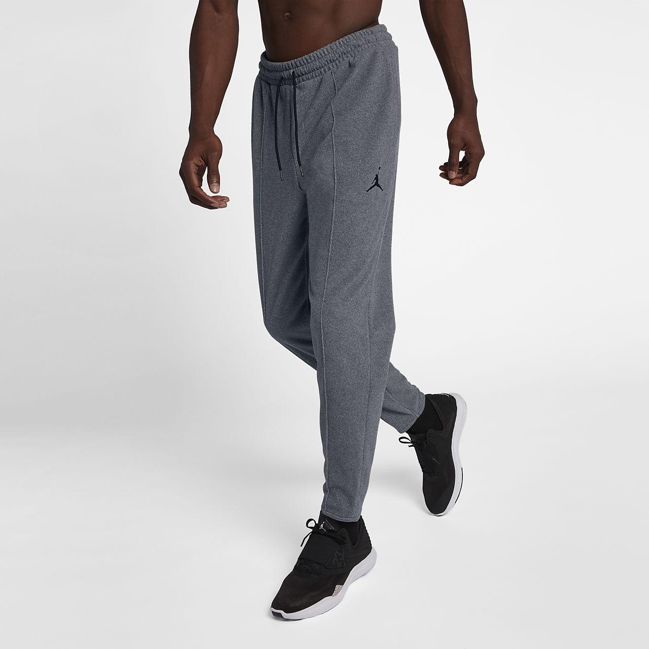 Jordan Therma 23 Alpha Men's Training Trousers