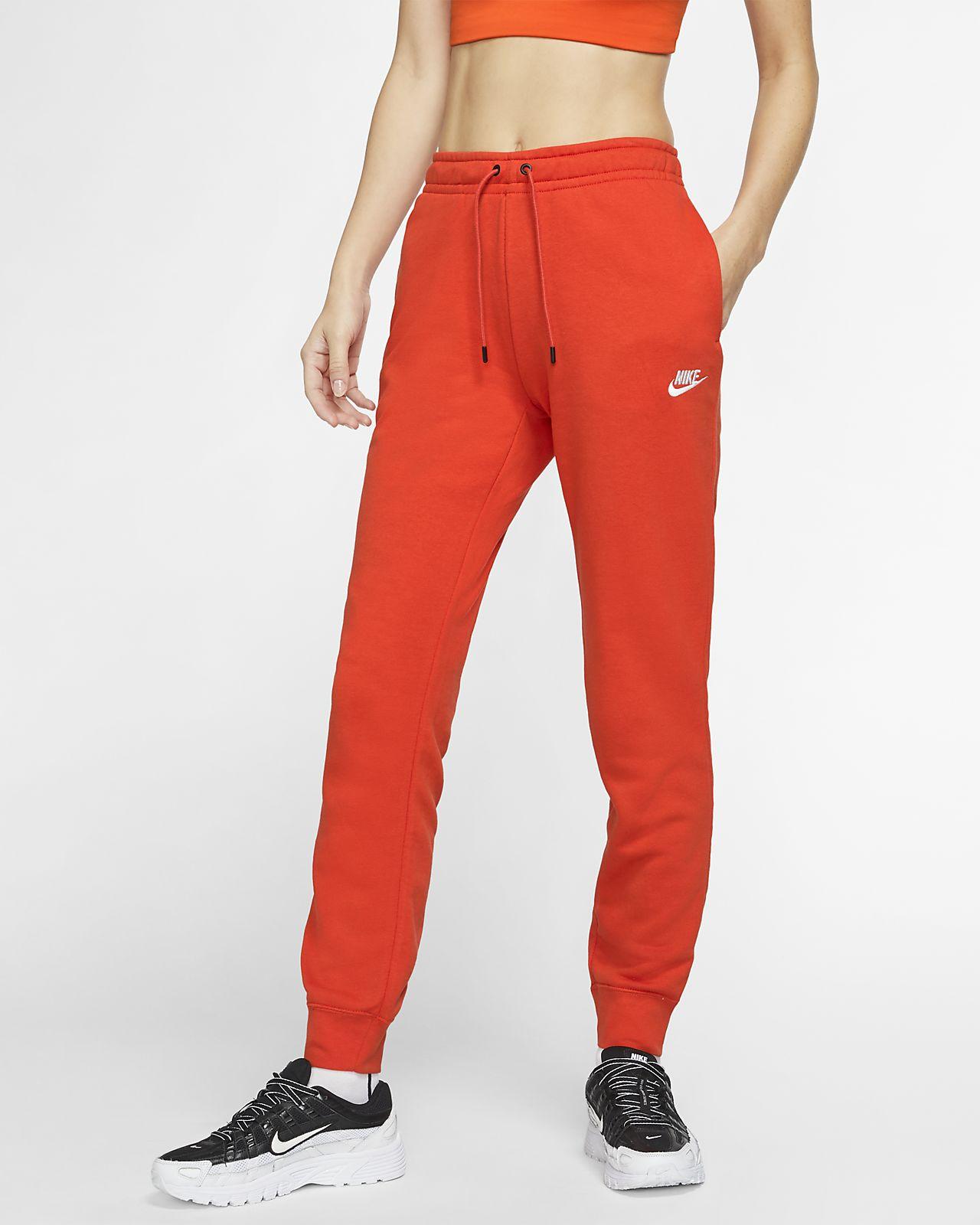 Nike Sportswear Essential-fleecebukser til kvinder
