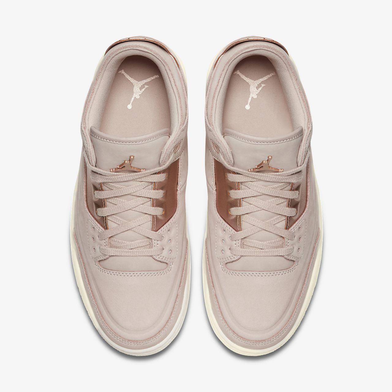 f4a47b870b9e Air Jordan 3 Retro SE Women s Shoe. Nike.com SG