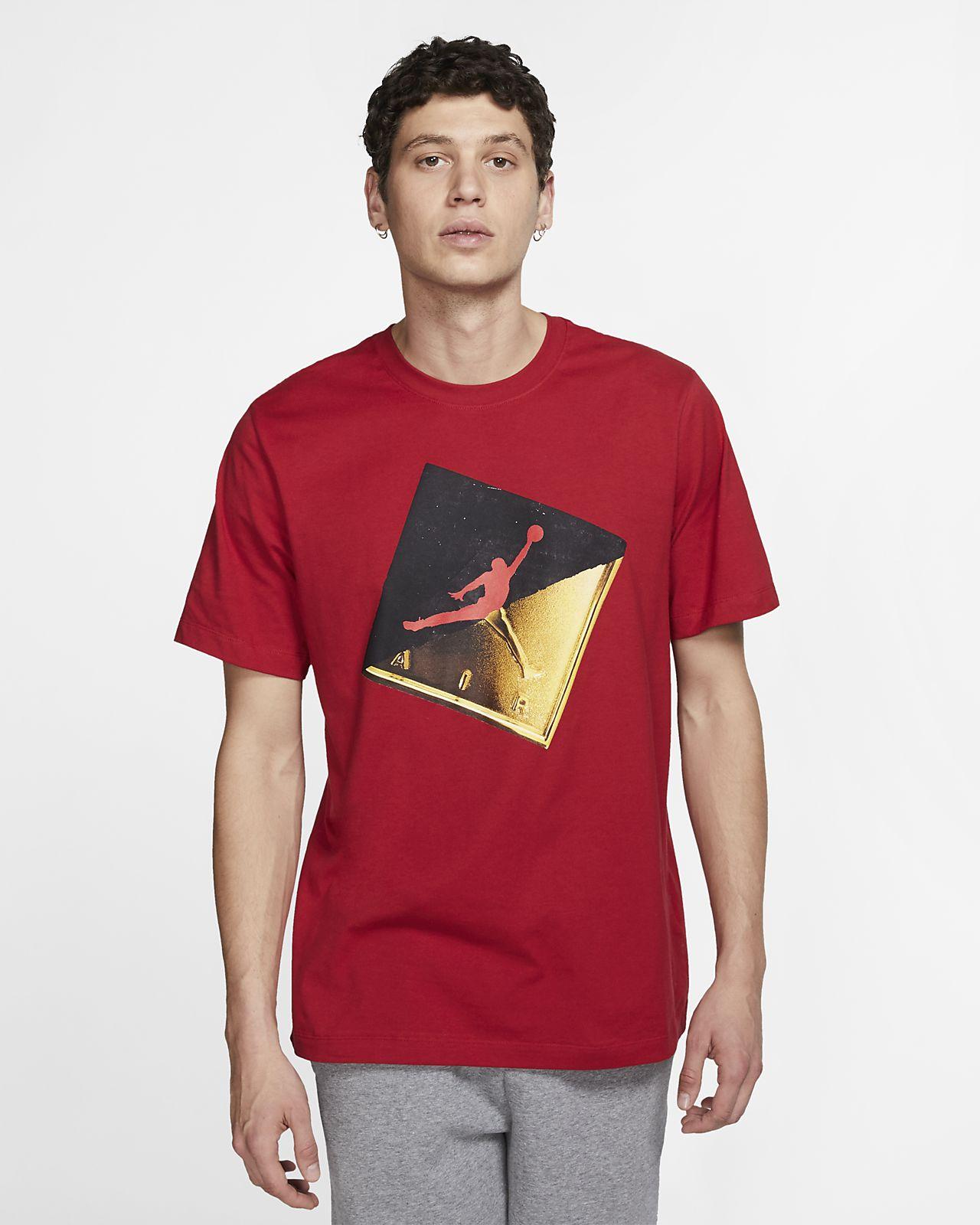 ジョーダン スラッシュ ジャンプマン メンズ Tシャツ