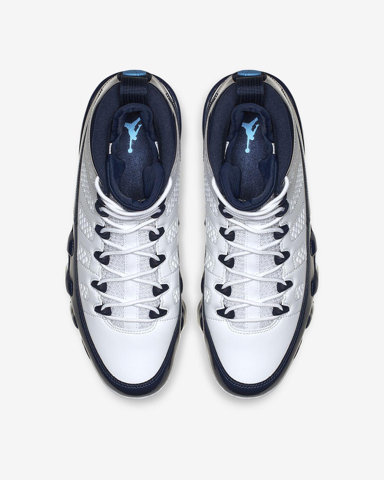 san francisco bc7e3 91c70 ... Air Jordan 9 Retro Men s Shoe