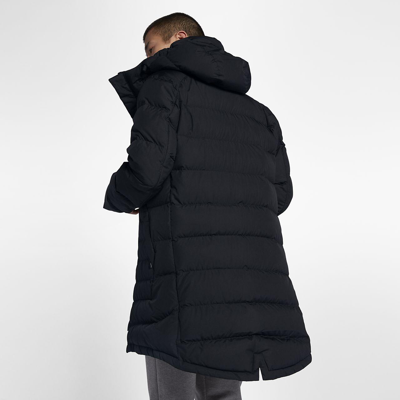 co uk Nike Unit4motors Jacket Mens Parka qqwXzI