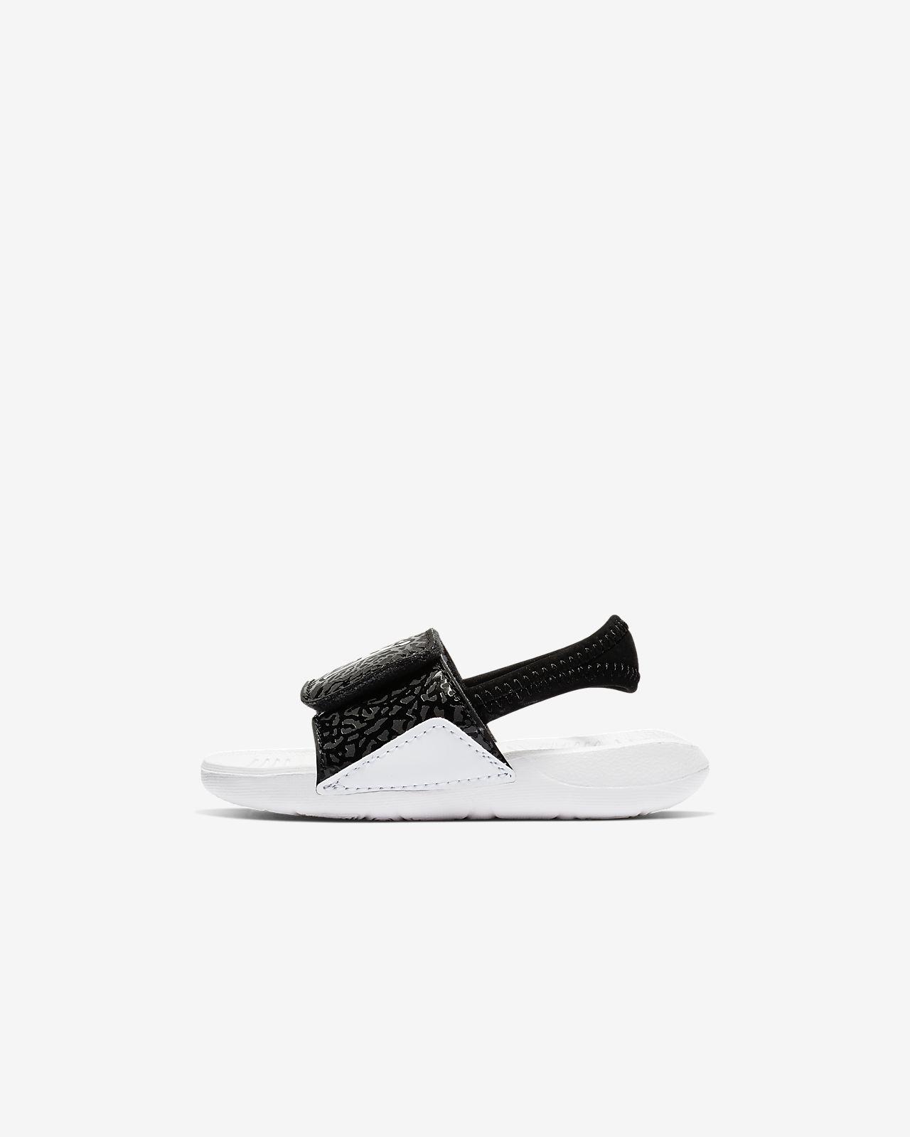 6c23a66013bf Jordan Hydro 7 V2 Toddler Slide. Nike.com