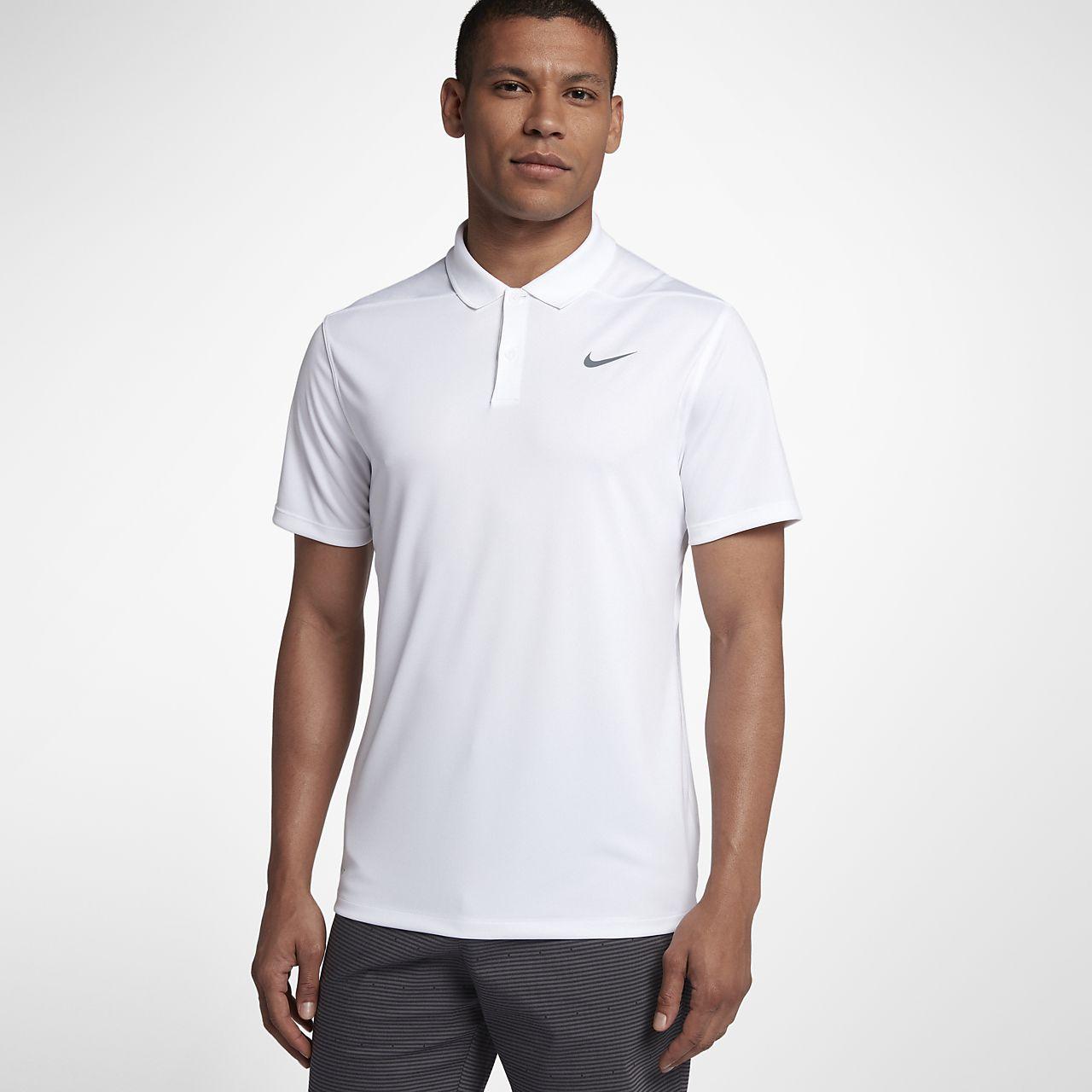 Nike Dri-FIT Victory Golf-Poloshirt in schmaler Passform für Herren