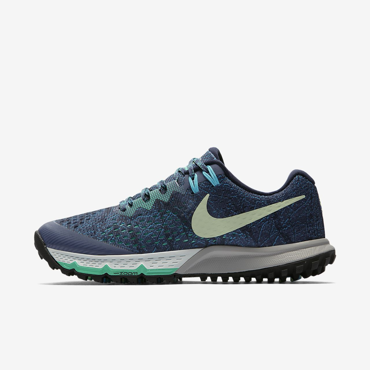 check out 28b26 fb318 ... Chaussure de running Nike Air Zoom Terra Kiger 4 pour Femme