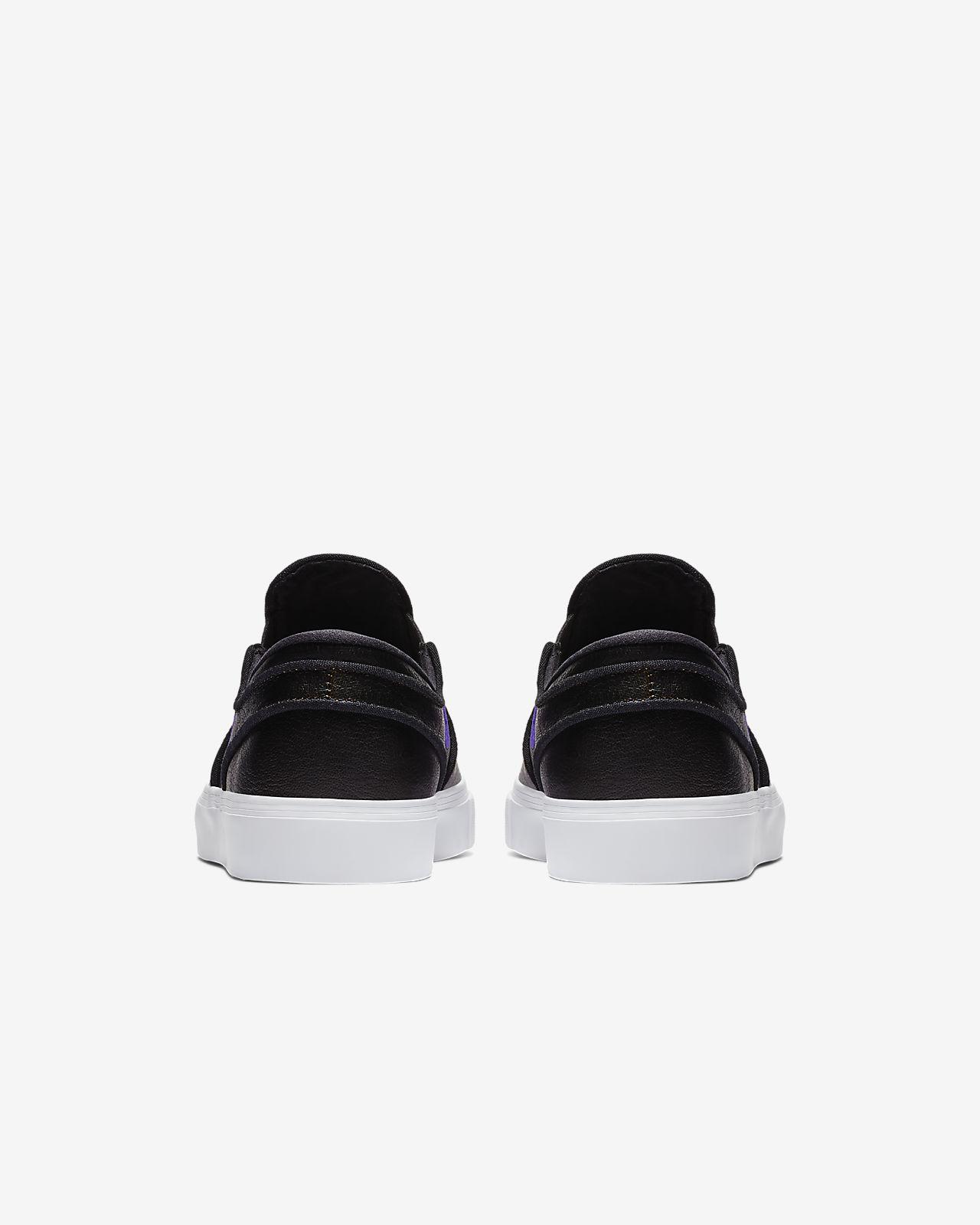 4fbb569bf4160 Nike SB Zoom Janoski Slip NBA Men s Skate Shoe. Nike.com