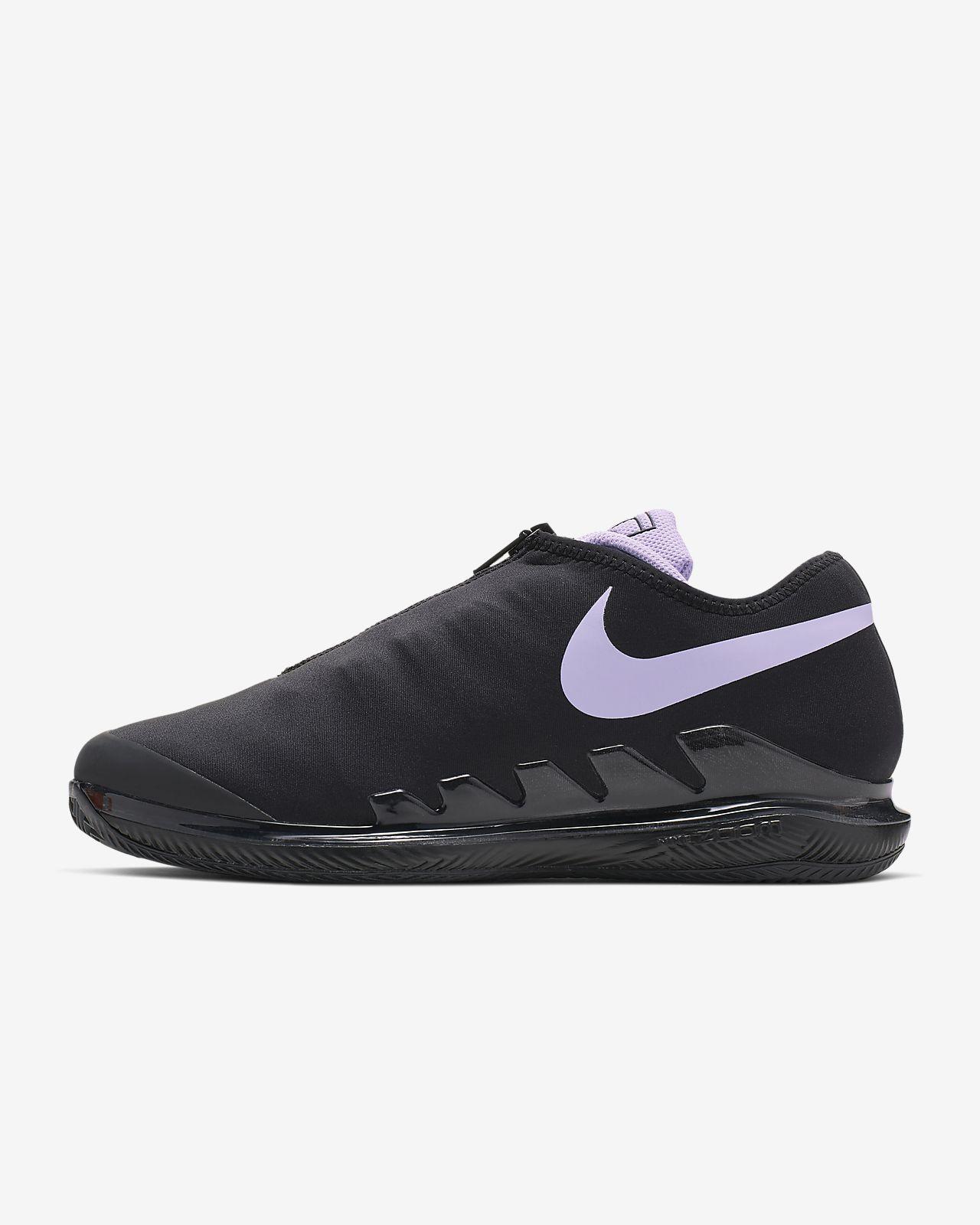 NikeCourt Air Zoom Vapor X Glove Women's Clay Tennis Shoe