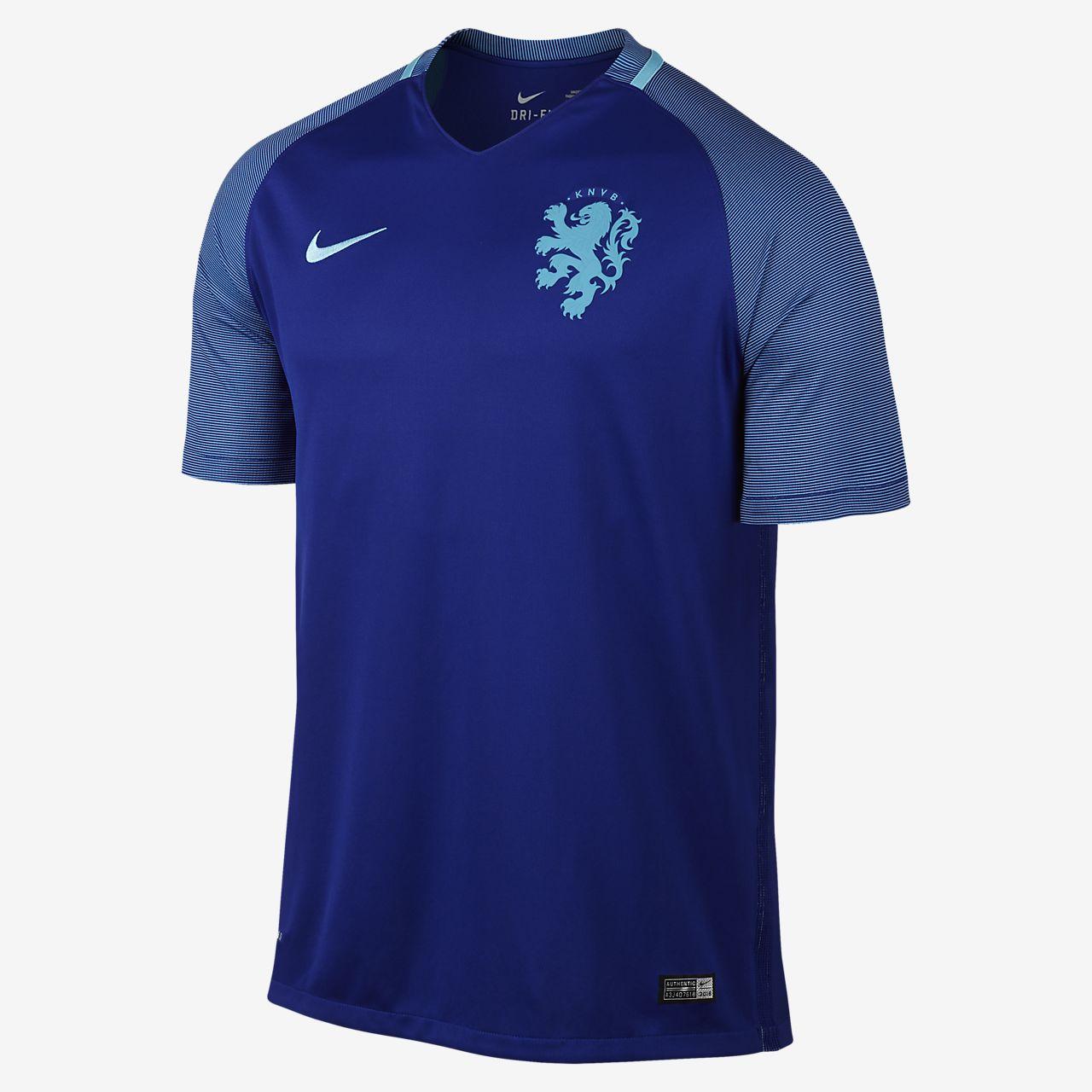 2016 赛季荷兰队客场男子足球球迷服