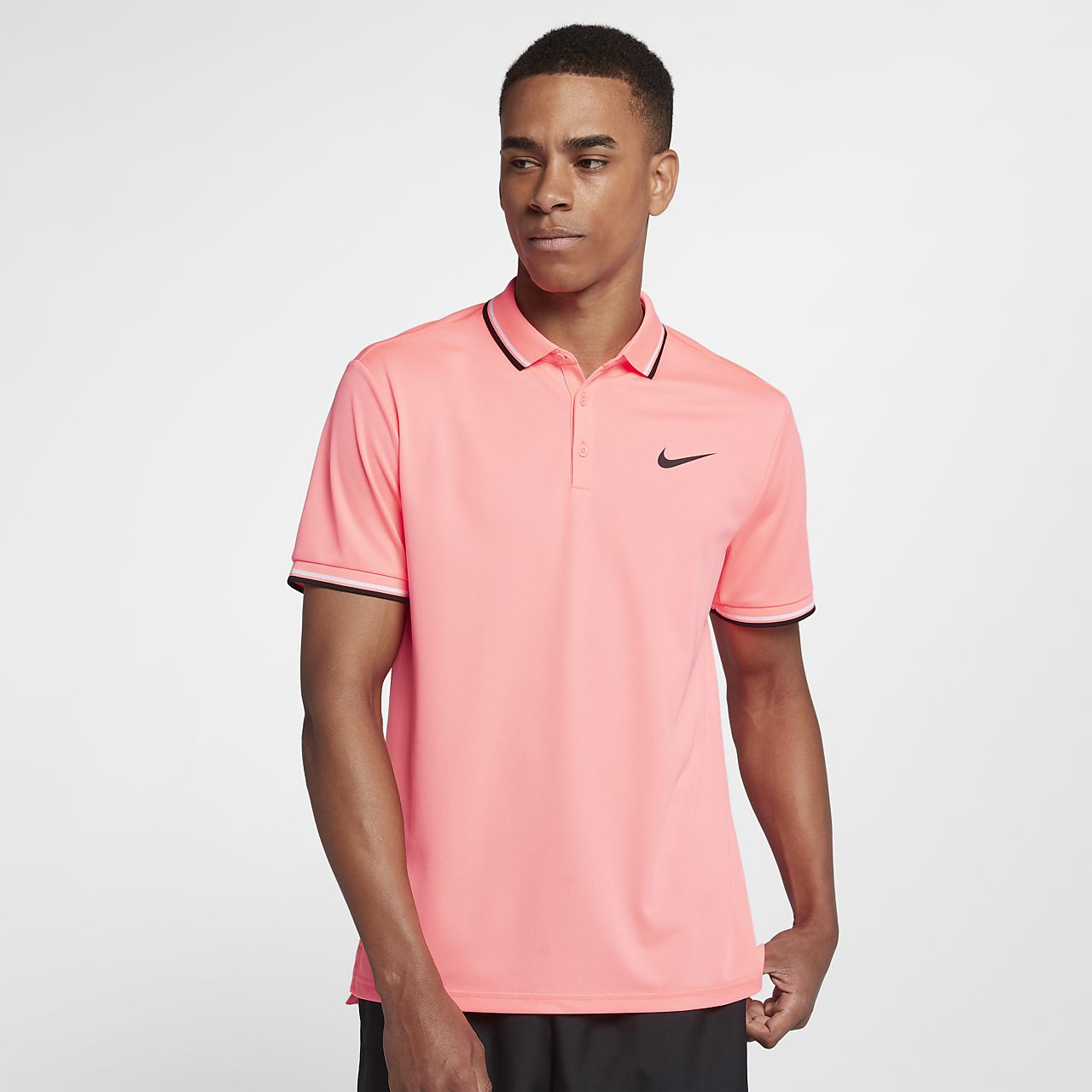 Low Resolution NikeCourt Men's Tennis Polo NikeCourt Men's Tennis Polo