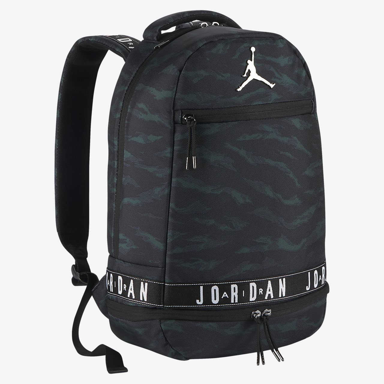 5f7df7e0bf42f7 Air Jordan Backpack. Nike.com