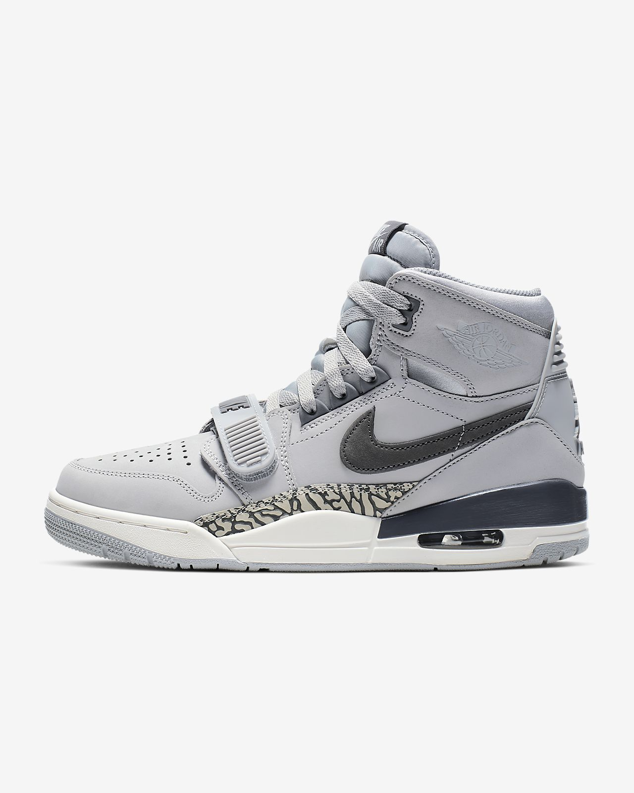 sports shoes 43198 e3d68 ... Air Jordan Legacy 312 Men s Shoe