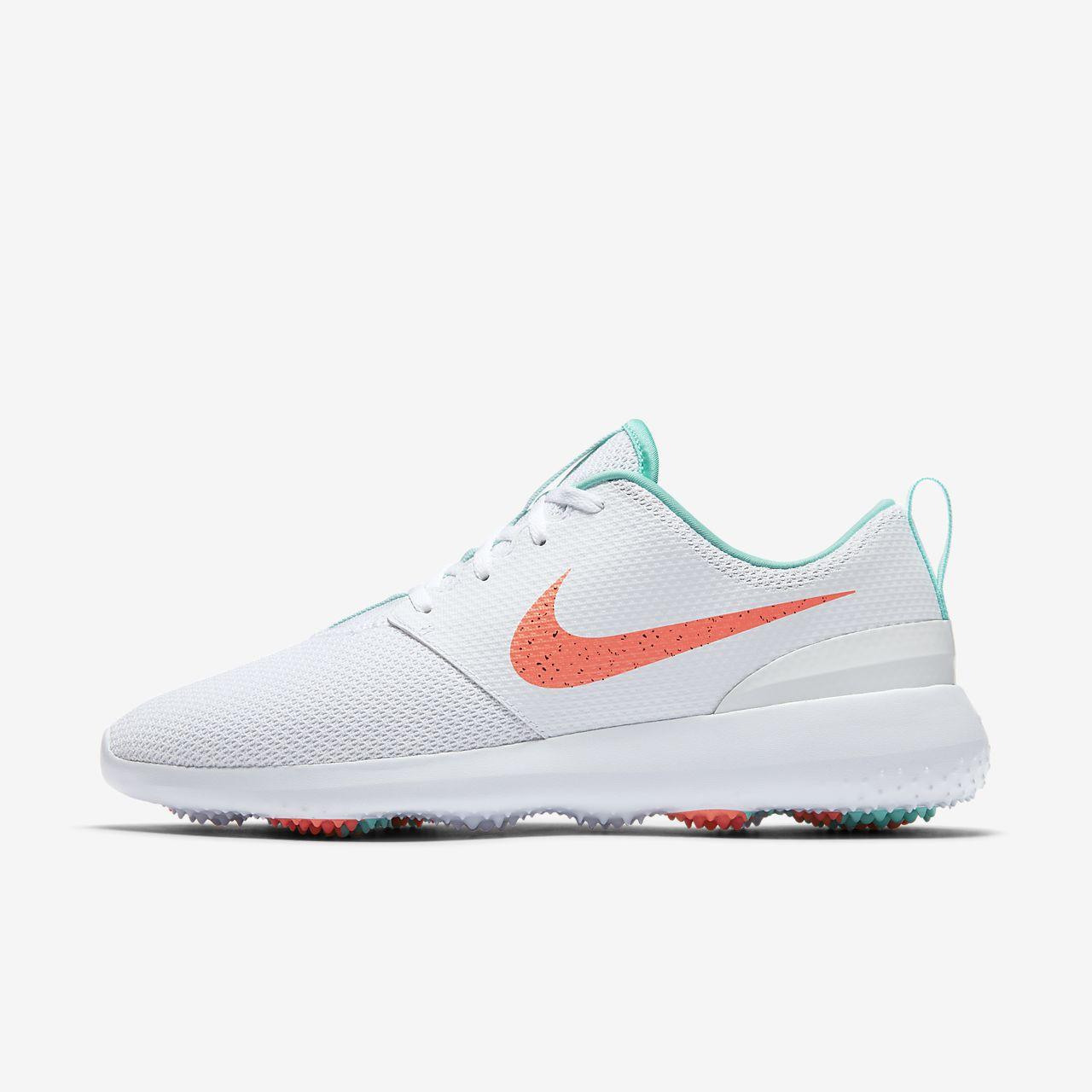 premium selection 42506 f50ec Nike Roshe G Men's Golf Shoe. Nike.com ZA