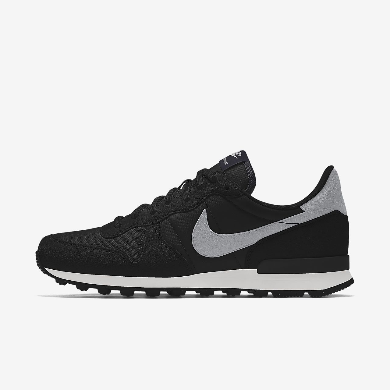 Nike Internationalist By You personalisierbarer Herrenschuh