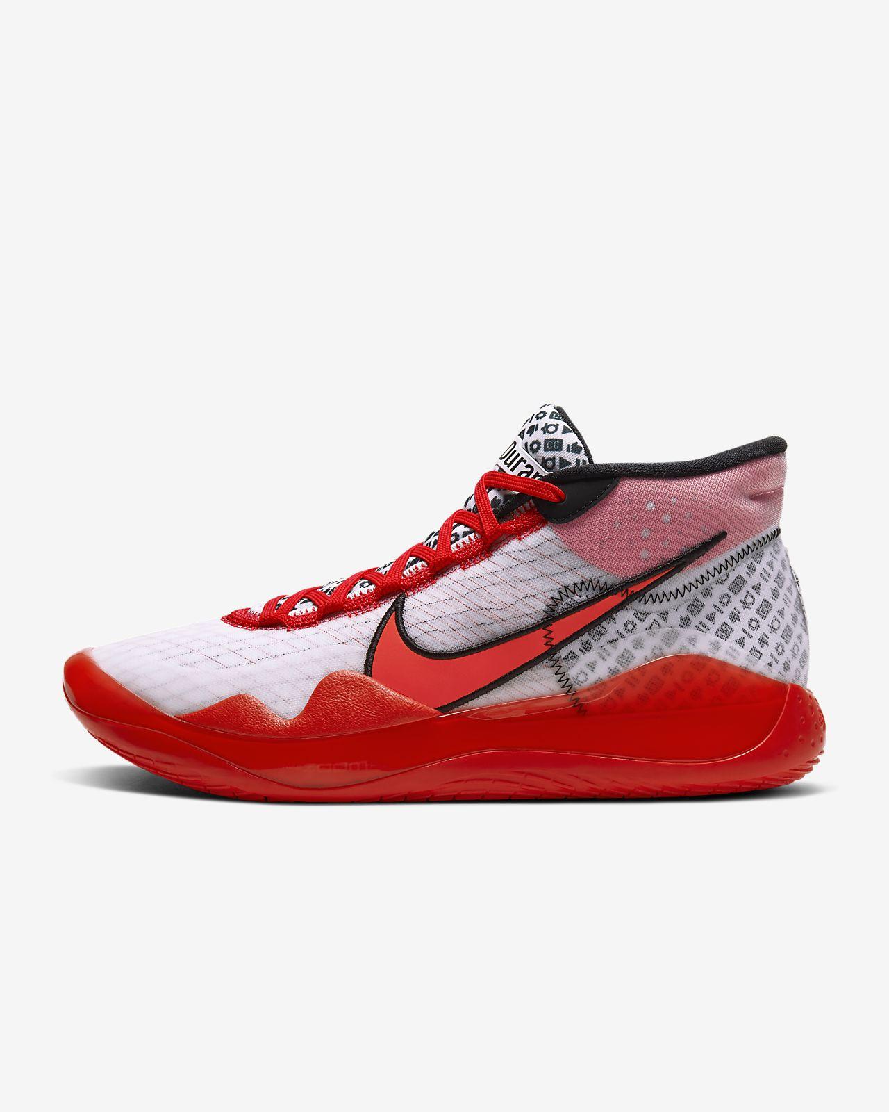 """Nike Zoom KD12 """"YouTube"""" EP 籃球鞋"""