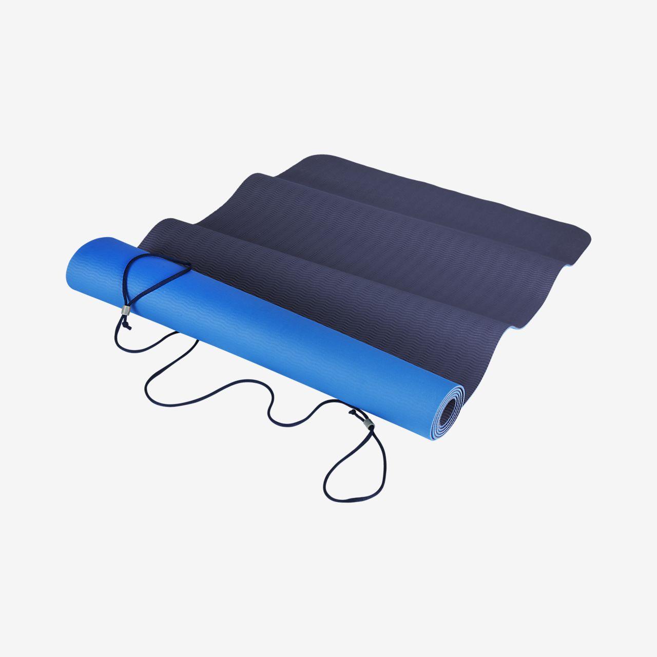 Nike JDI Esterilla de yoga 2.0