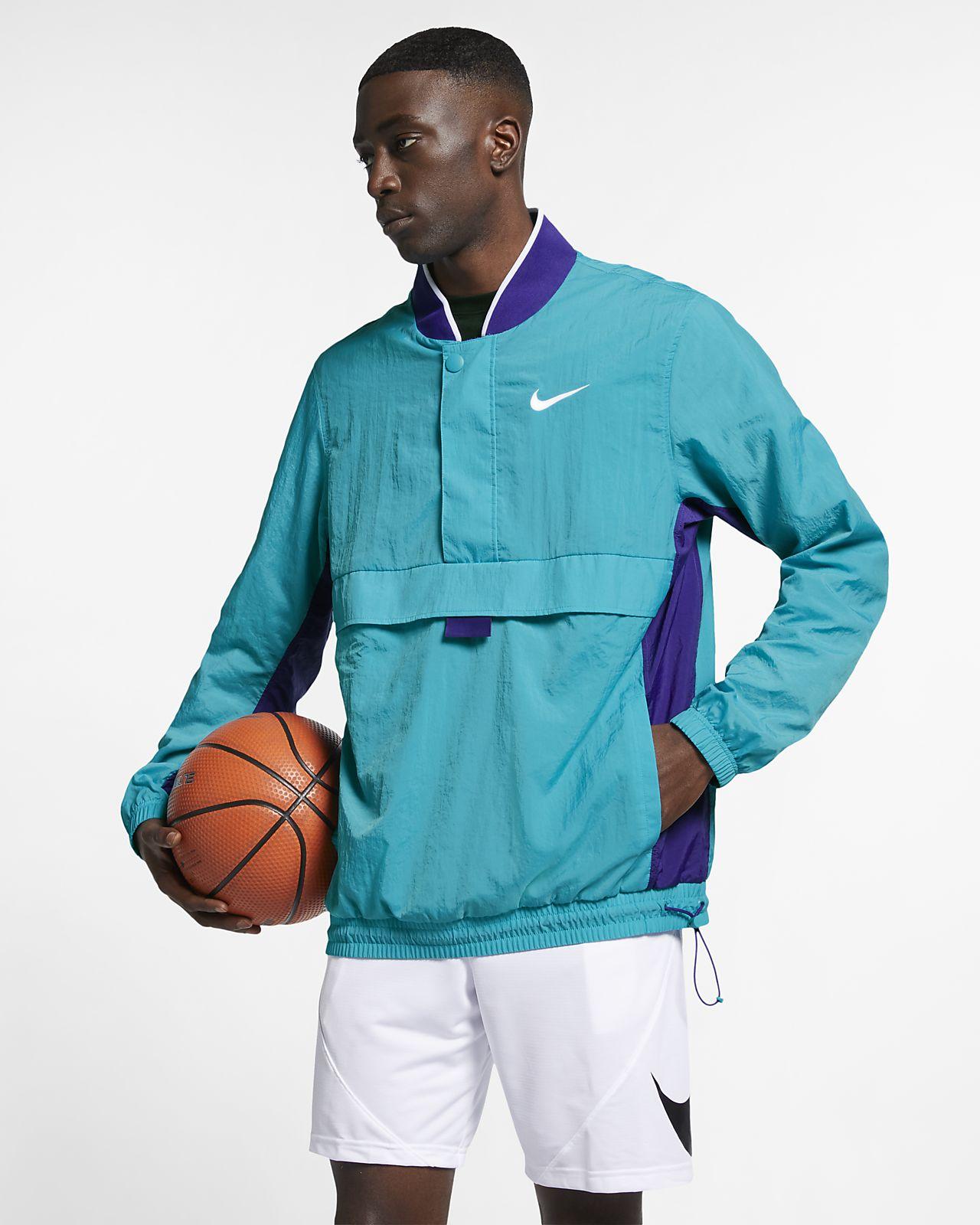 Basketjacka Nike