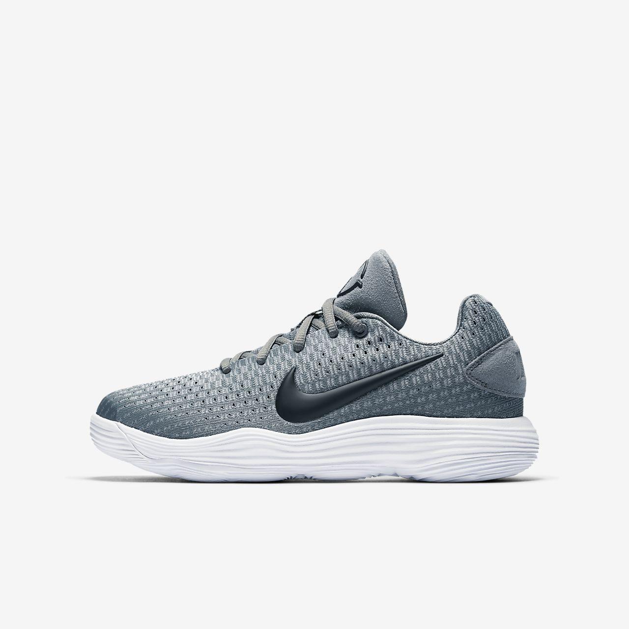 Nike Hyperdunk Basketball Shoes - Kids' Nike Footwear