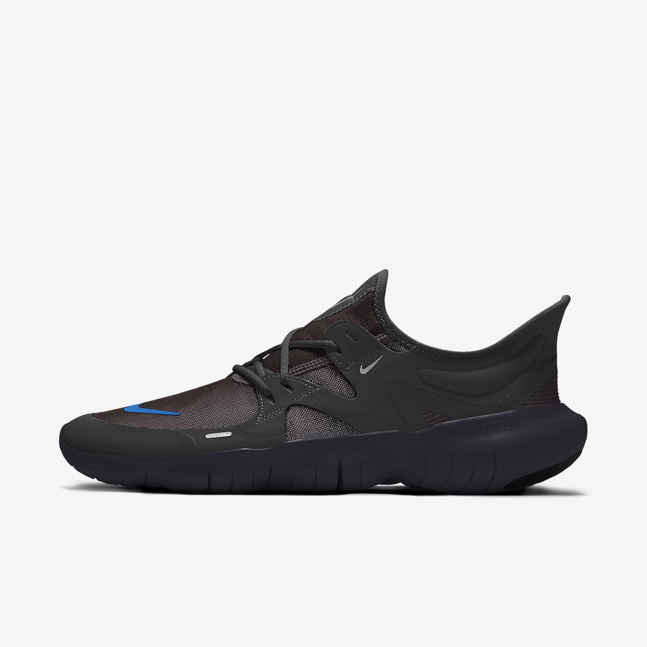 Nike Free RN 5.0 By You Custom Women's Running Shoe
