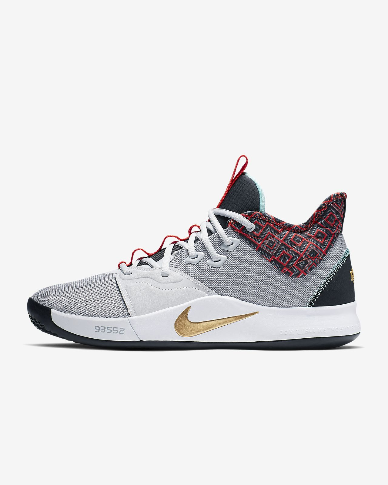 PG 3 BHM Basketball Shoe. Nike.com IN 761d720915