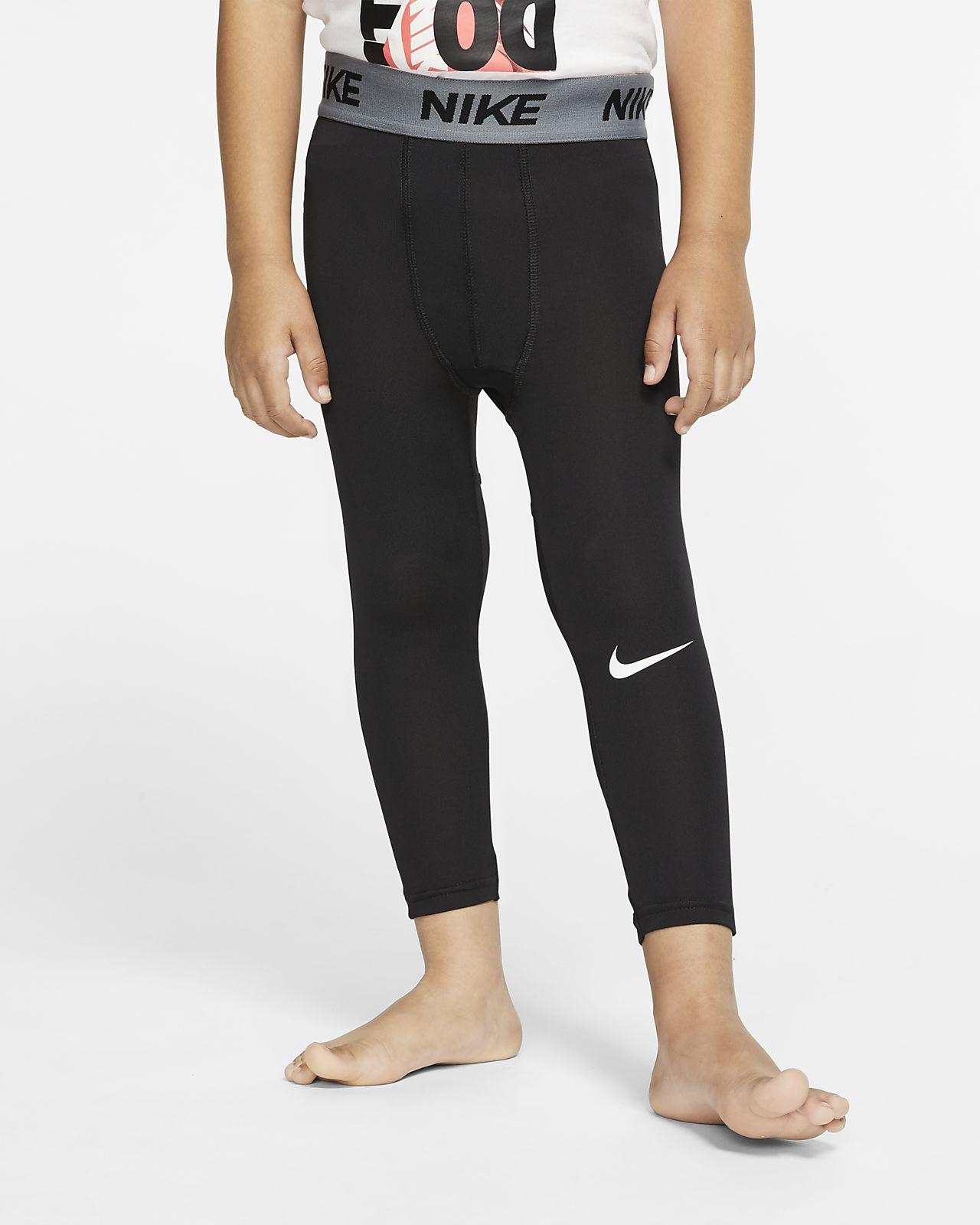 Nike Dri-FIT Toddler Leggings