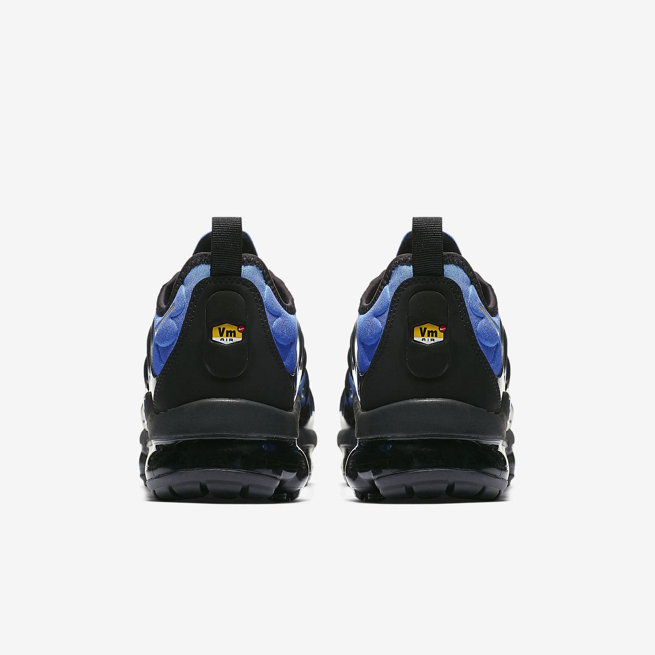 zapatillas nike hombre air vapormax