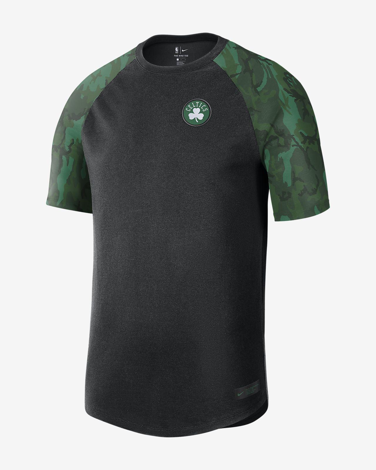 Ανδρικό T-Shirt NBA Boston Celtics Nike