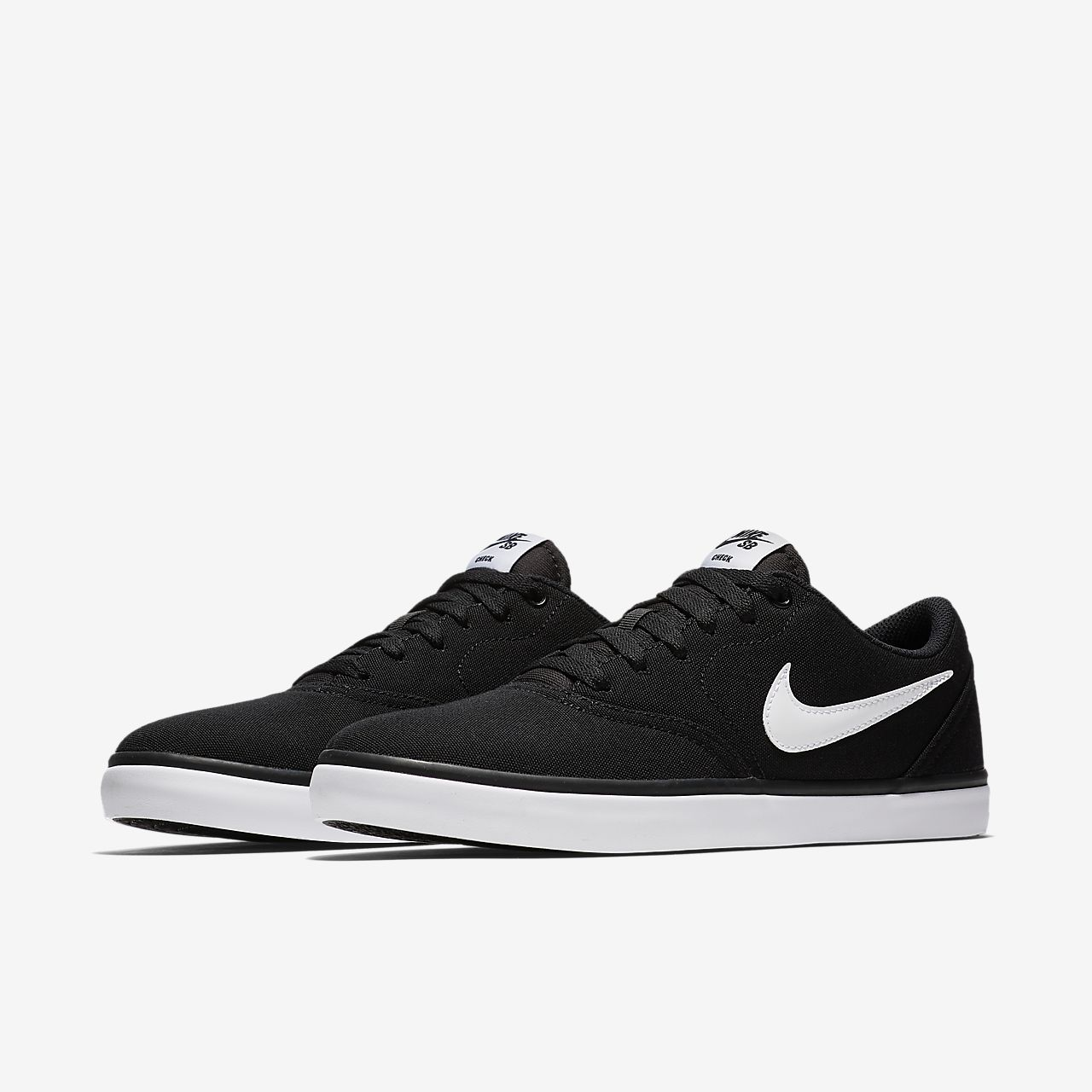 thoughts on large discount latest fashion Nike SB Check Solarsoft Canvas Men's Skateboarding Shoe