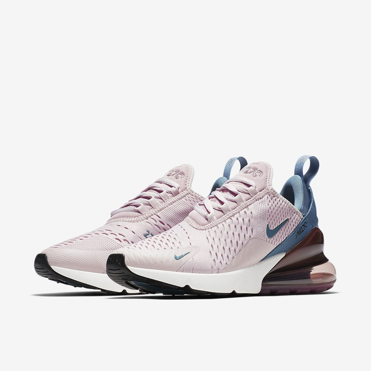 5ddceaa0a845 Nike Air Max 270 Women s Shoe. Nike.com