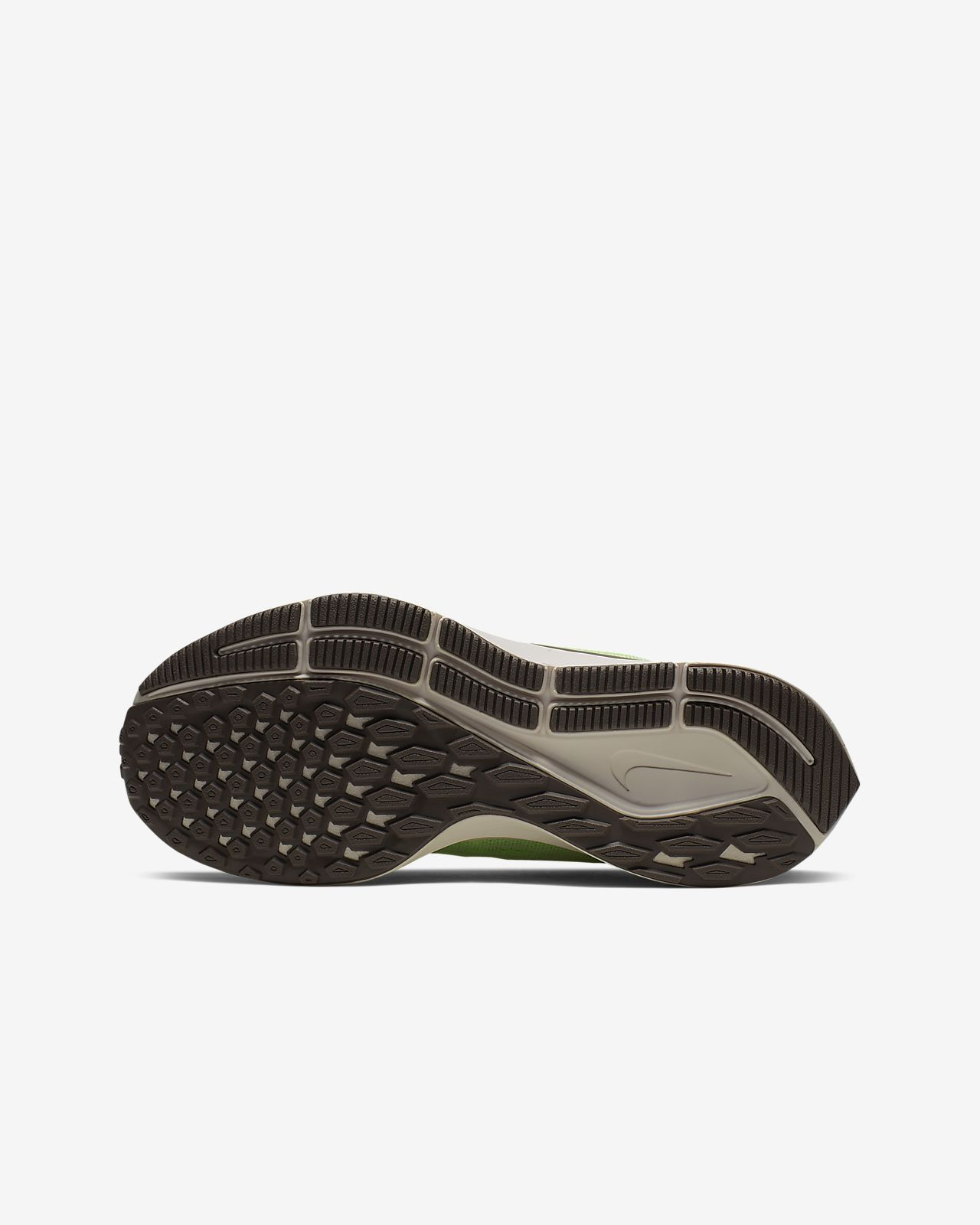 203e6f571 Nike Air Zoom Pegasus 36 Little/Big Kids' Running Shoe. Nike.com