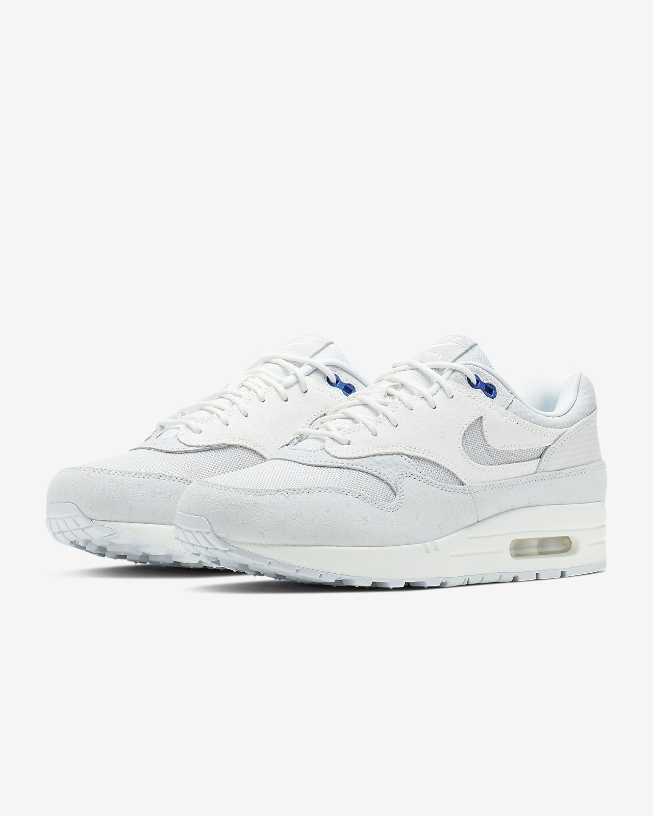pretty nice 541b6 cd6cf ... Nike Air Max 1 Premium Men s Shoe
