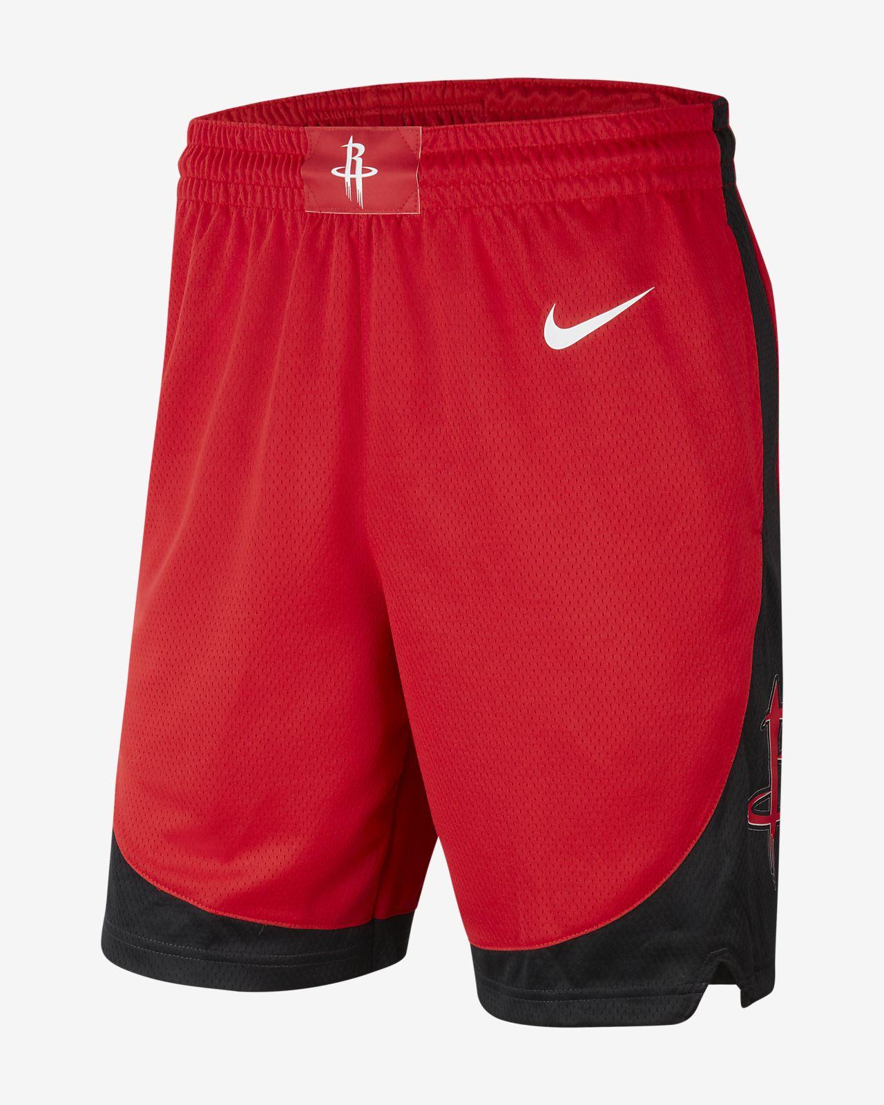 Men's Houston Rockets Nike 2019 City Edition Courtside