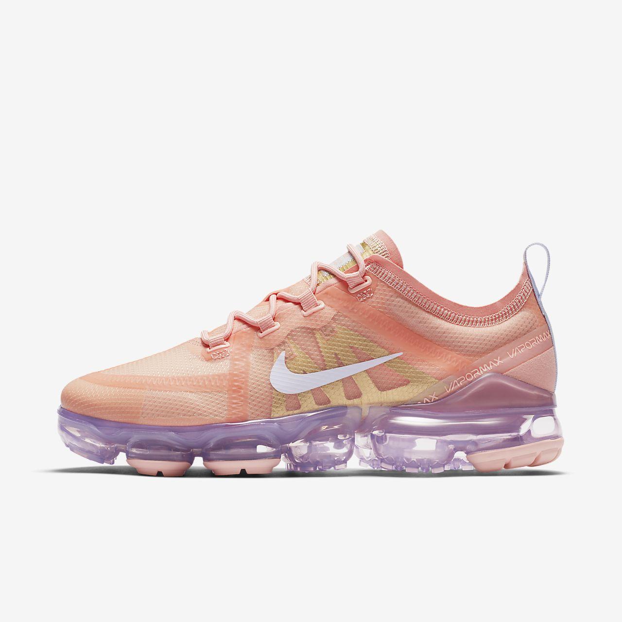 Nike Air VaporMax 2019 sko til dame