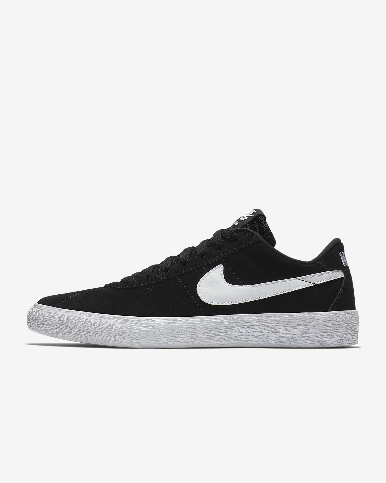 save off b6cac 4f9be Nike SB Zoom Bruin Low Women's Skateboarding Shoe. Nike.com