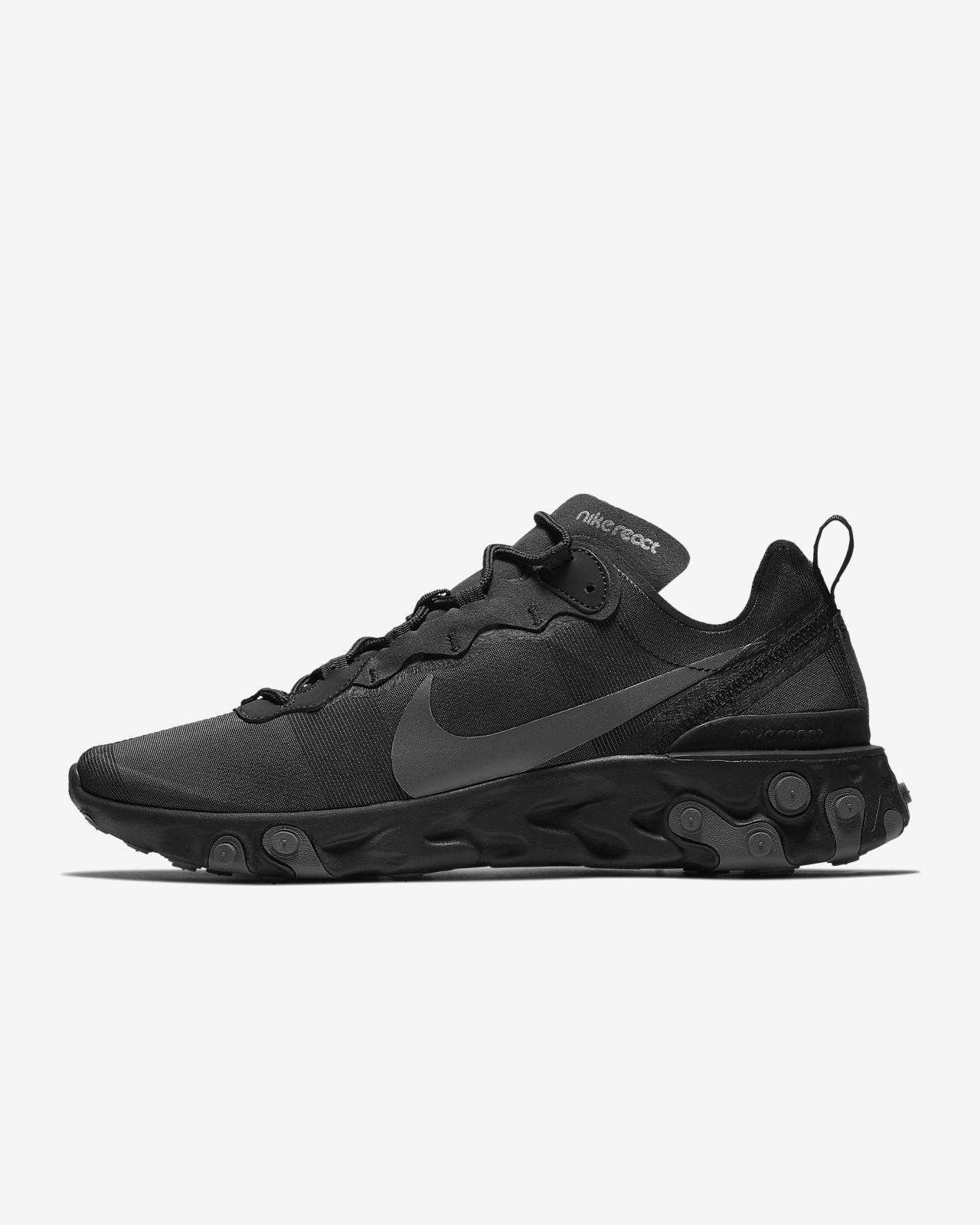 Nike React Element 55 férficipő