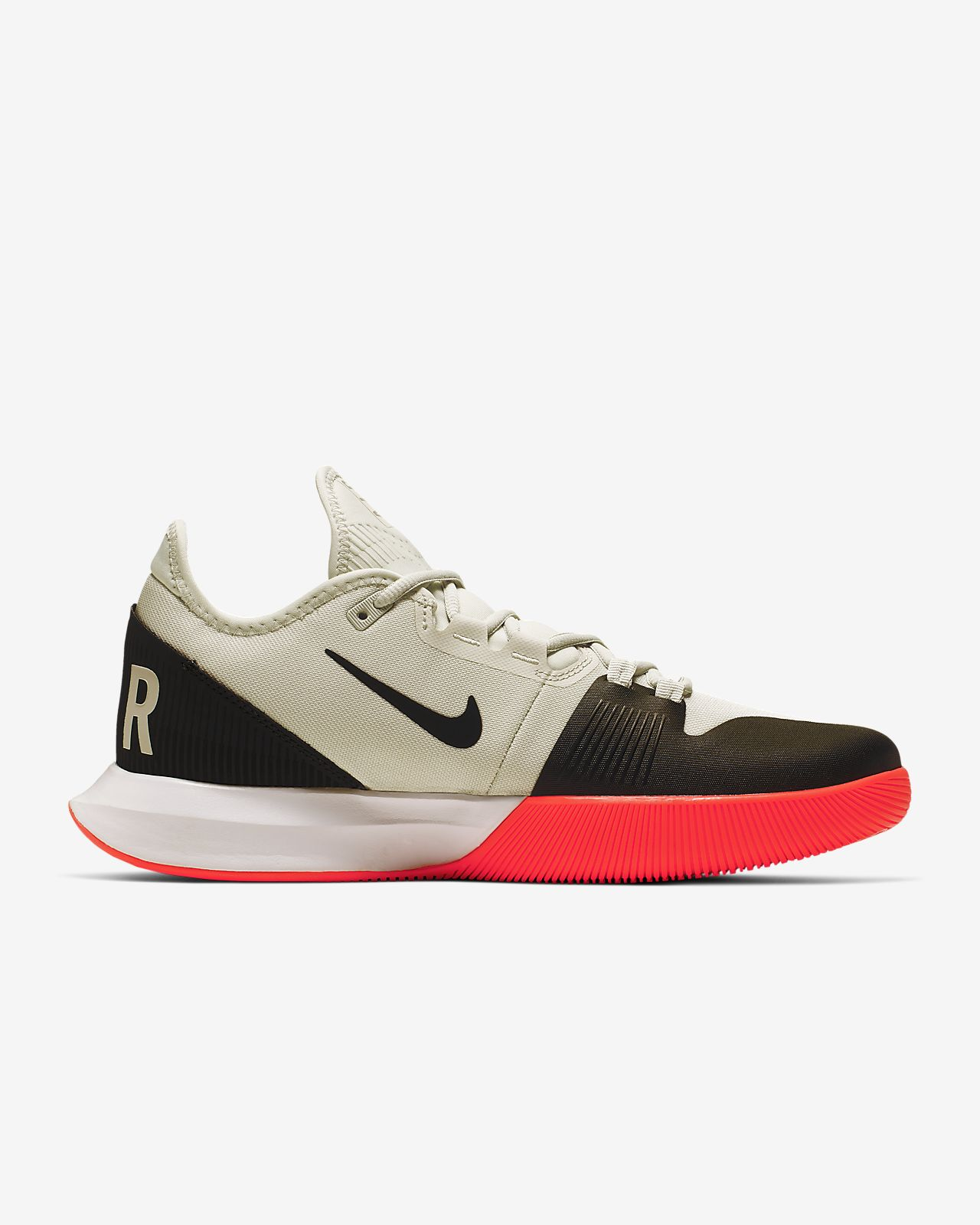 Chaussures Homme Nike Air Max Wildcard Blanc Rouge 2020 Toutes surfaces