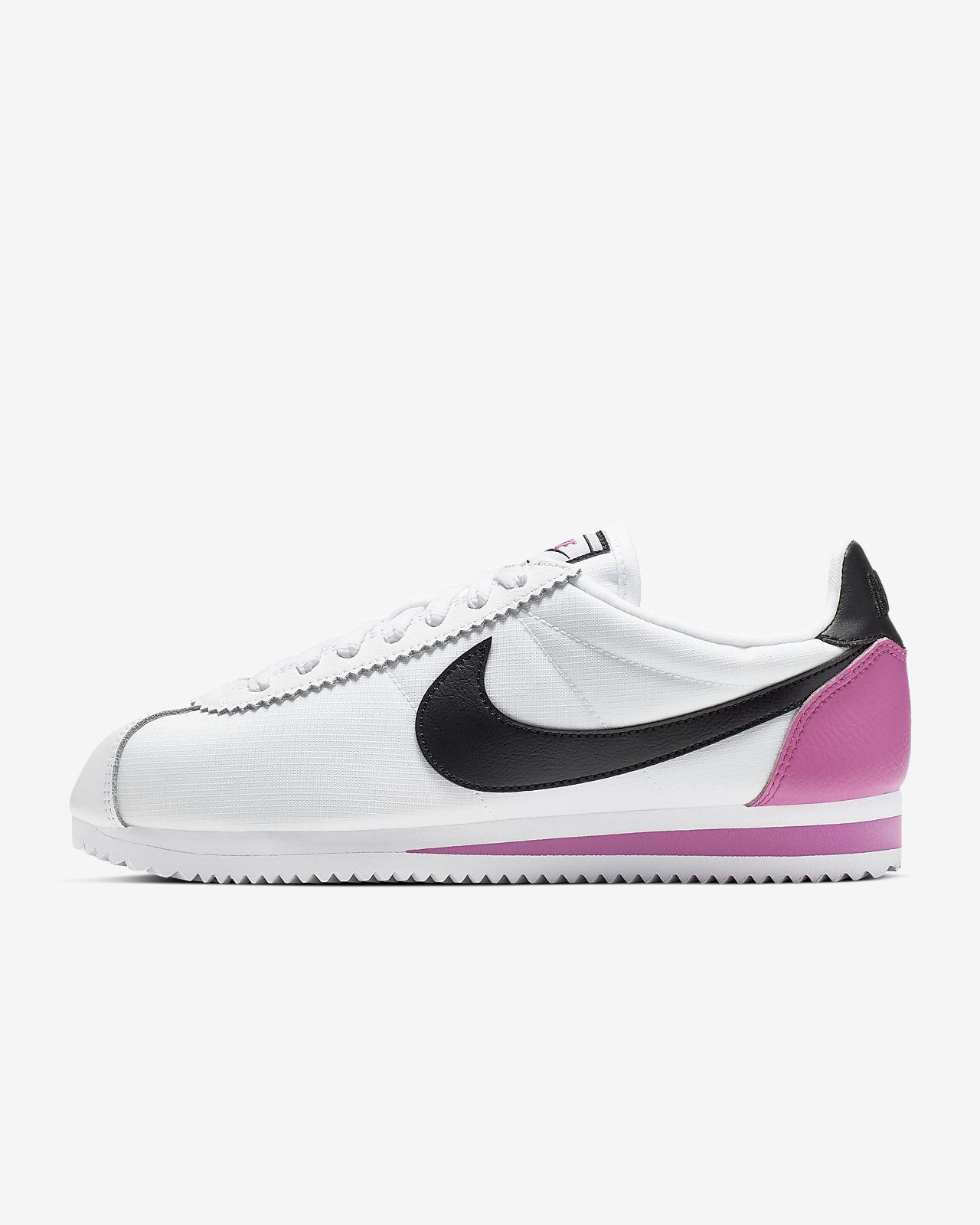 finest selection 74a4a 7db0b ... Nike Classic Cortez Premium Women s Shoe