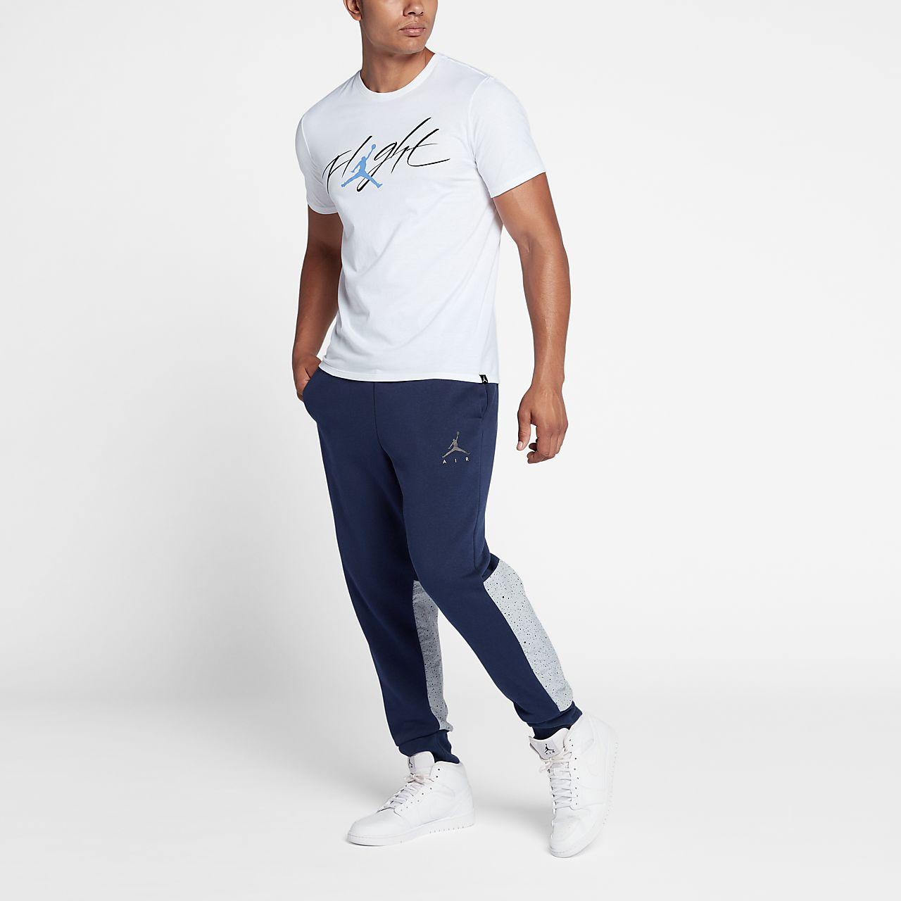 ... Jordan Sportswear Flight Men's T-Shirt