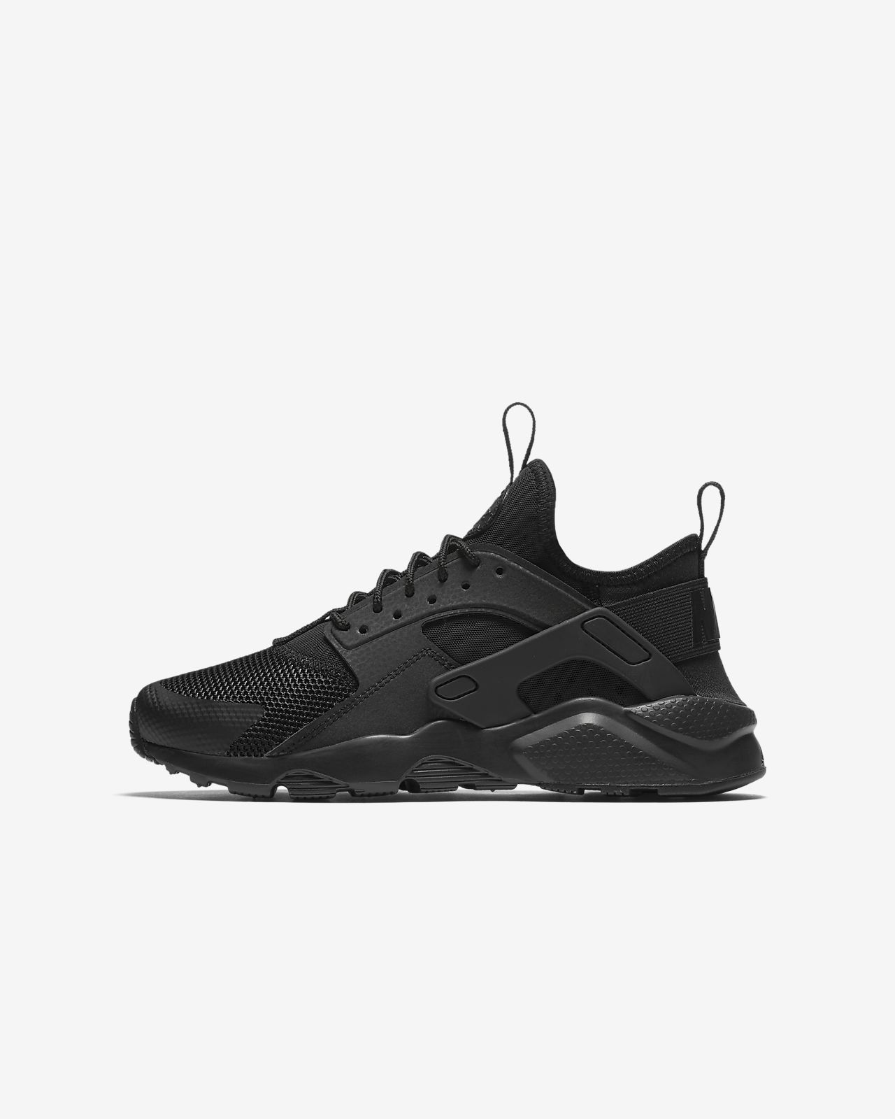 best website 74d8c cd4a5 ... Chaussure Nike Air Huarache Ultra pour Enfant plus âgé