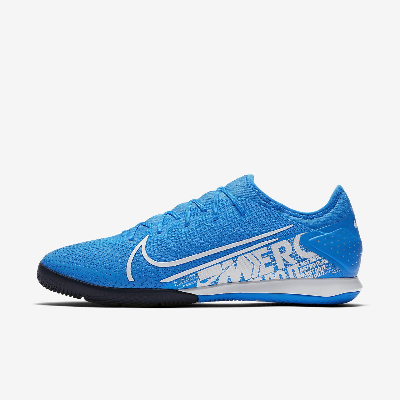 Fotbollssko Nike Mercurial Vapor 13 Pro IC för inomhusplan/futsal/street