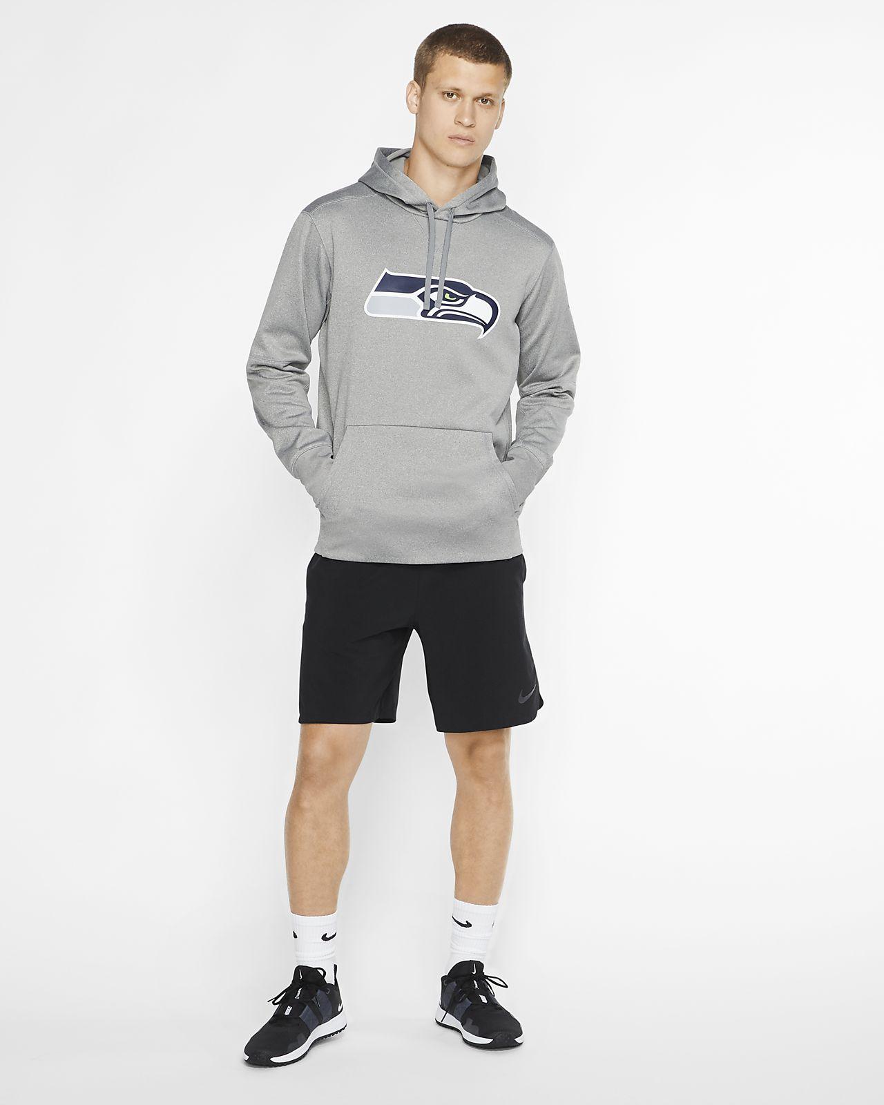 Felpa pullover con cappuccio Nike Circuit Logo Essential (NFL Eagles) Uomo