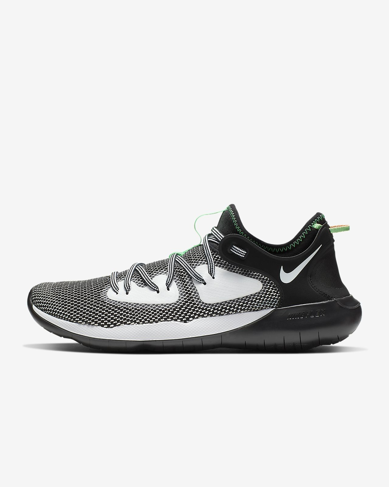 รองเท้าวิ่งผู้ชาย Nike Flex RN 2019 SE