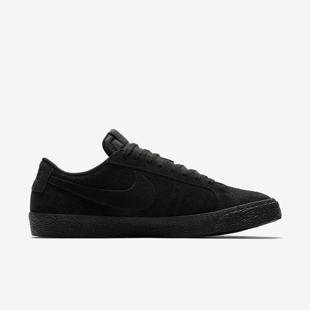 size 40 500b1 c6f71 ... Chaussure de skateboard Nike SB Blazer Zoom Low pour Homme