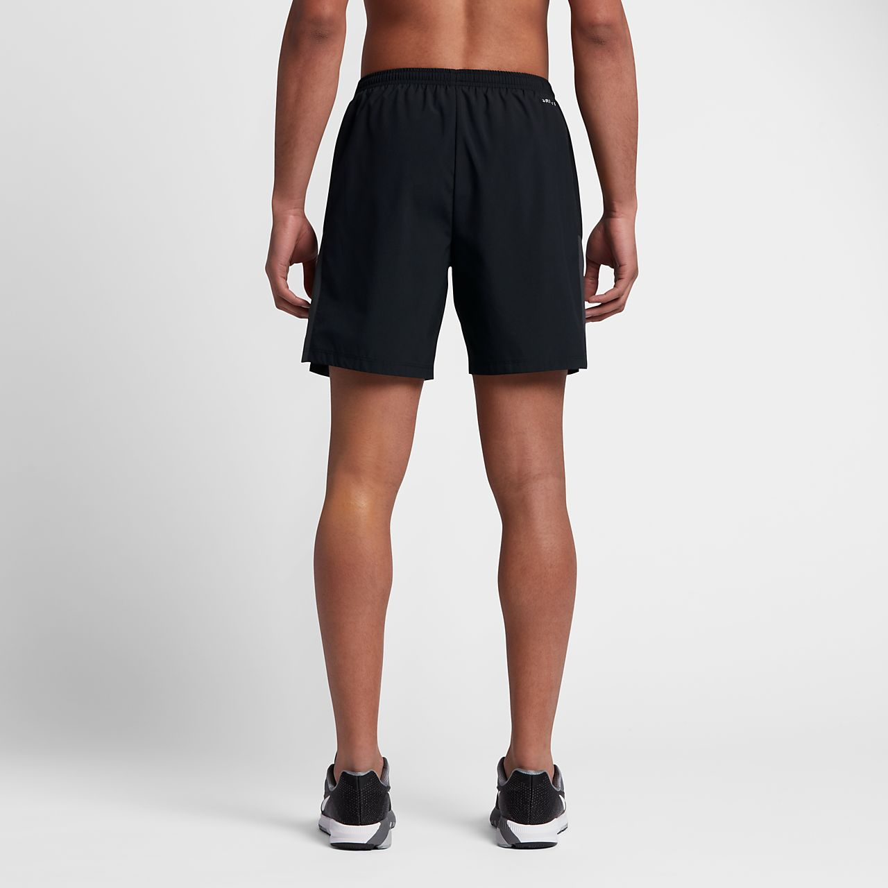 Running Shorts Nike Challenger Men's 7\