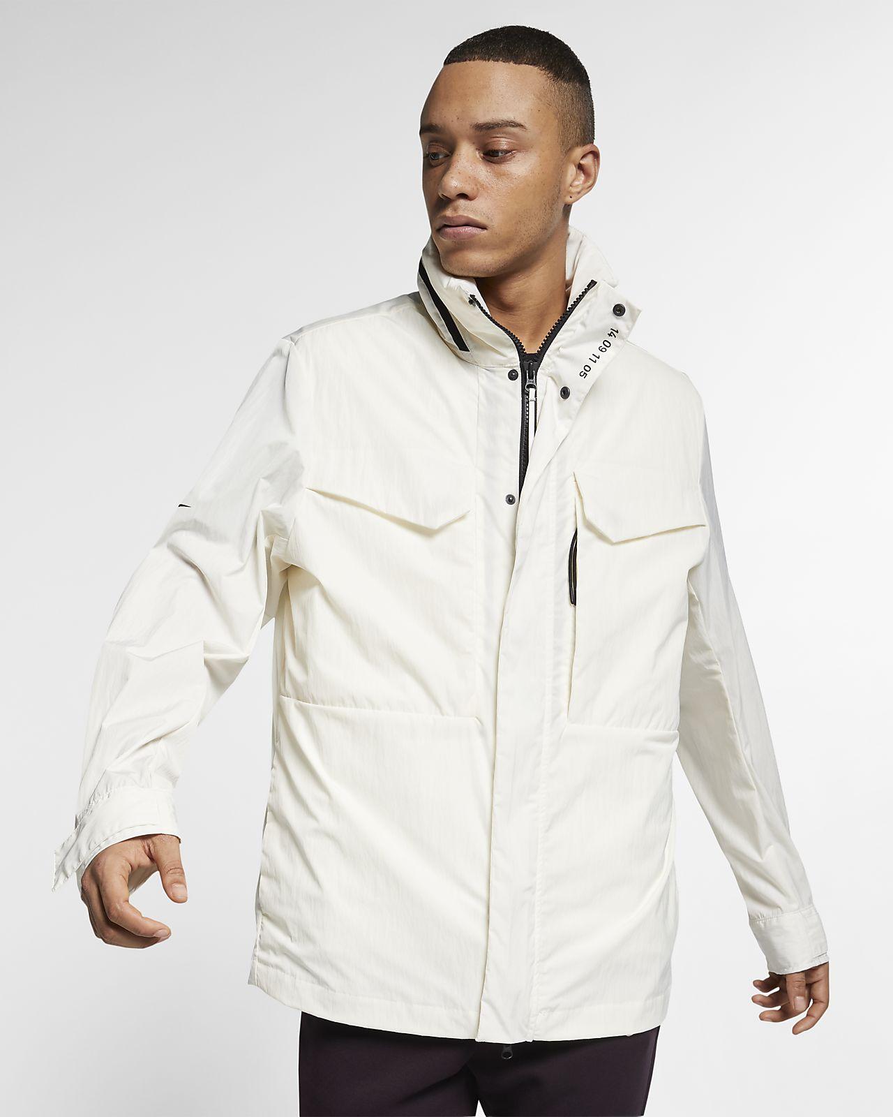 Nike Sportswear Tech Pack Synthetic-Fill  Jacket