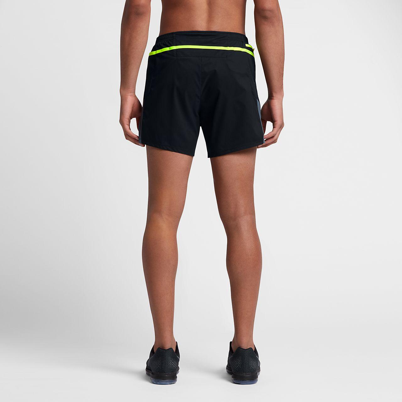 nike 4 inch running shorts
