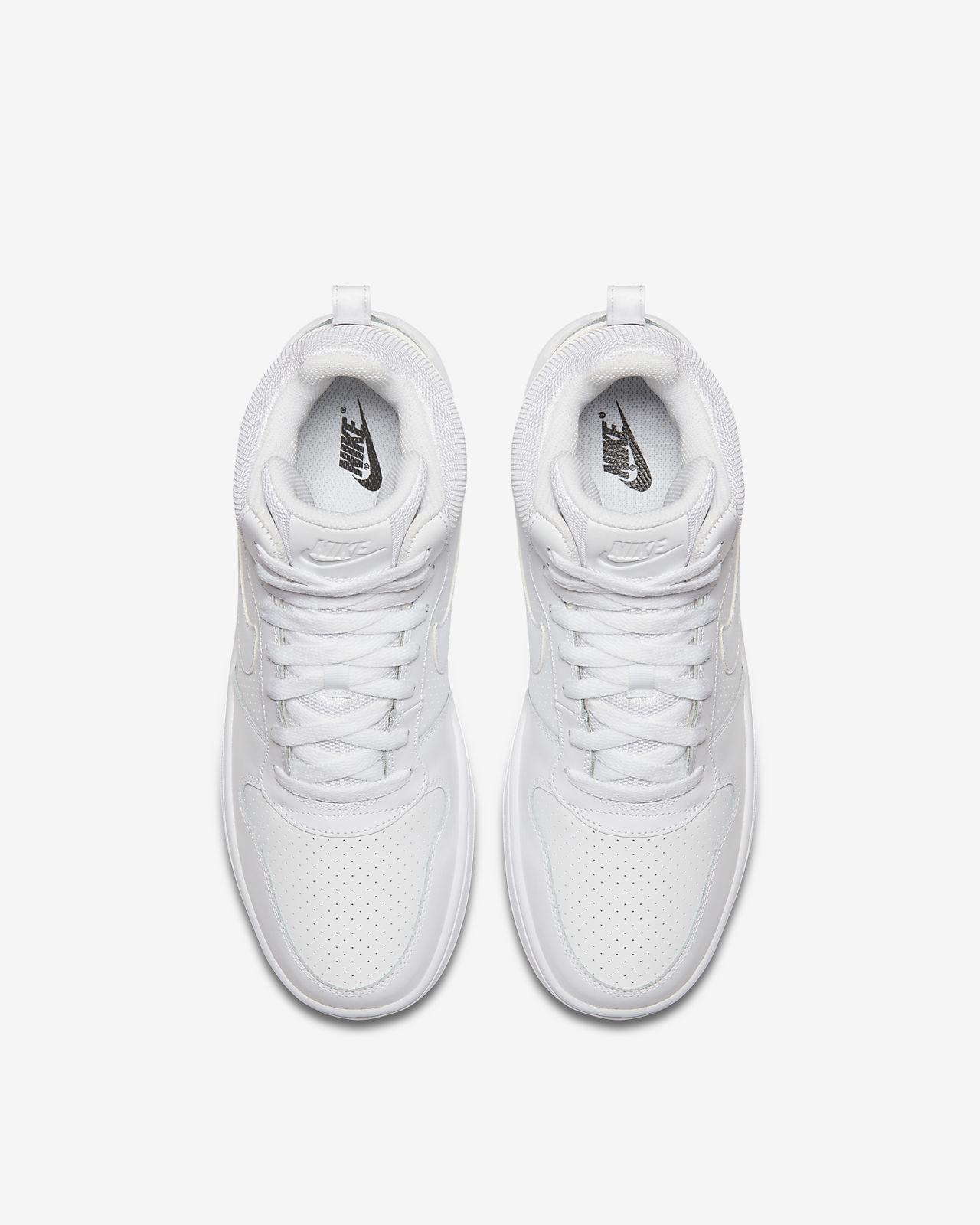 Zapatillas para Mujer Nike Court Borough Mid Pr zapatillas