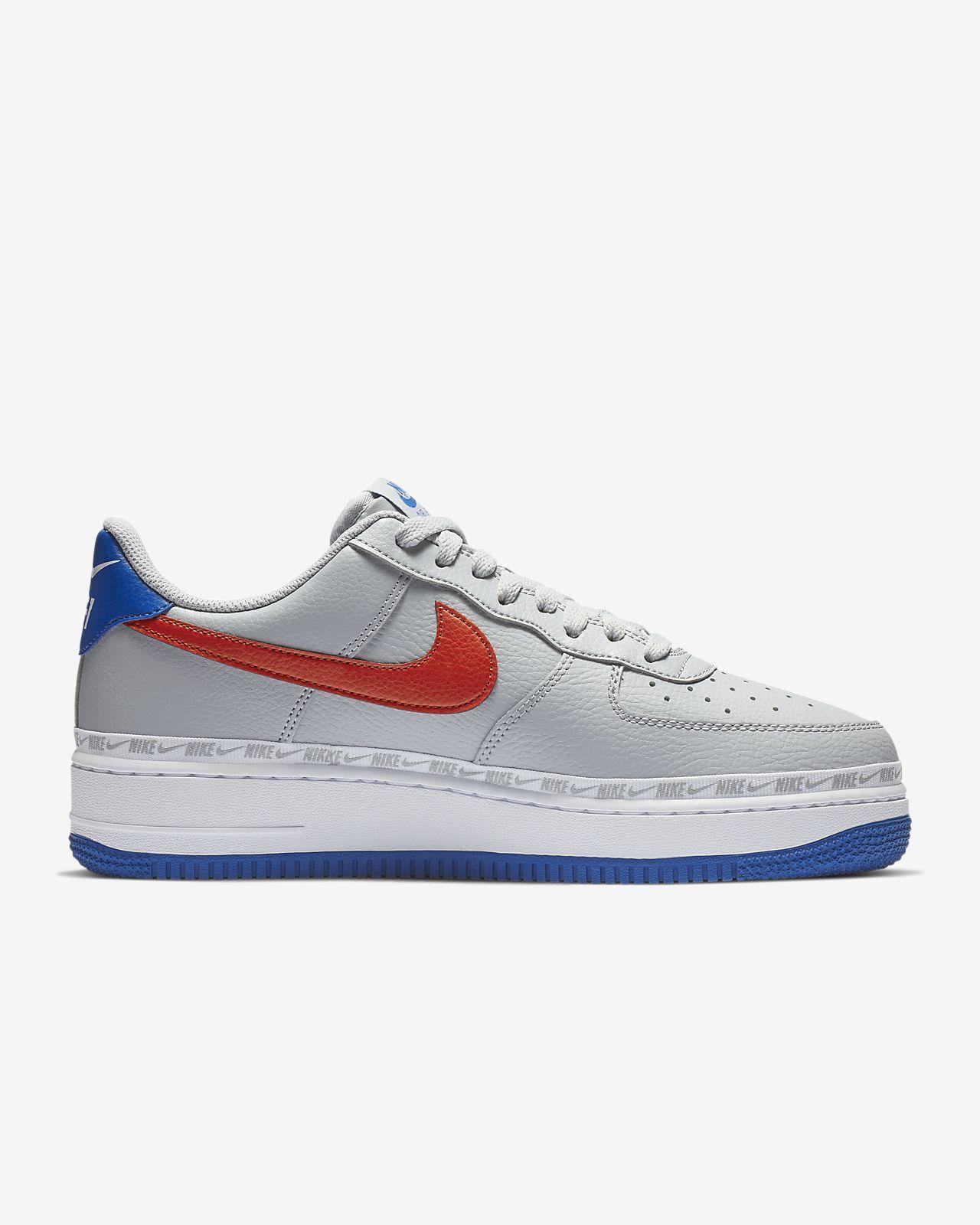 factory authentic d5729 038ed ... Nike Air Force 1  07 LV8 Men s Shoe