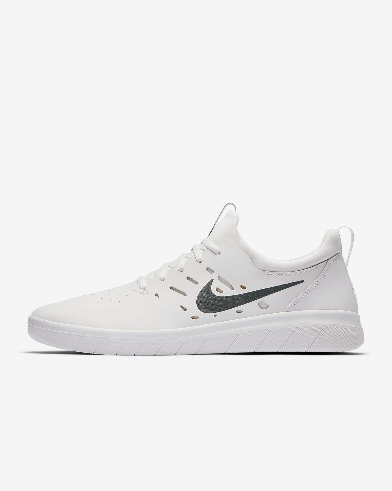 Calzado de skateboarding Nike SB Nyjah Free