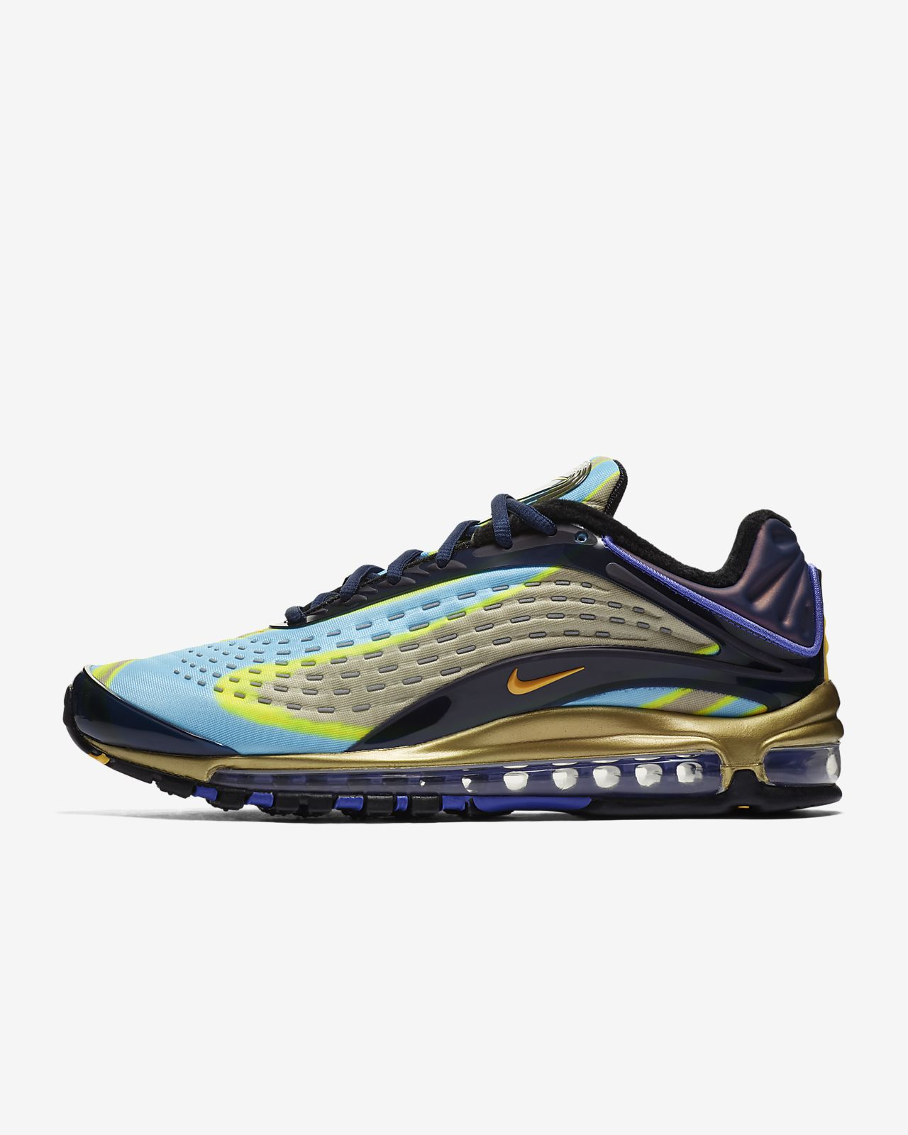 nike air max deluxe homme